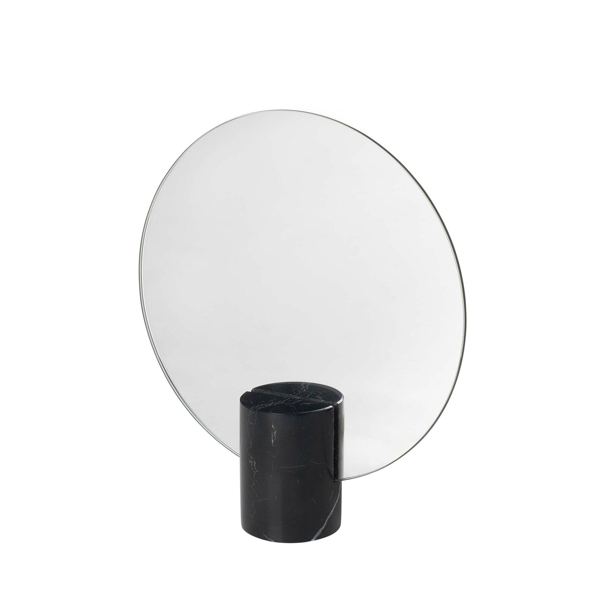 PESA Spegel, Marmor