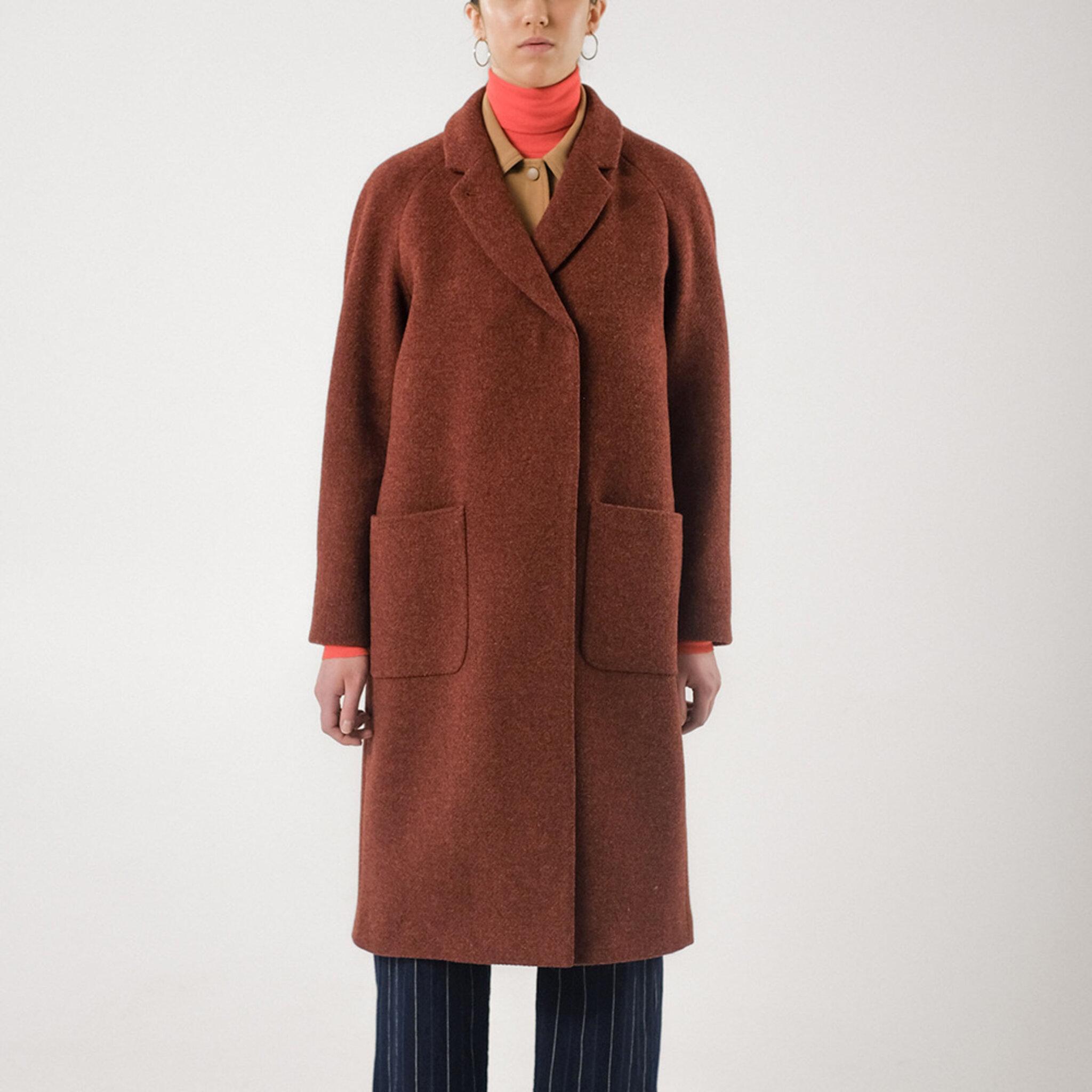 Coat Deb