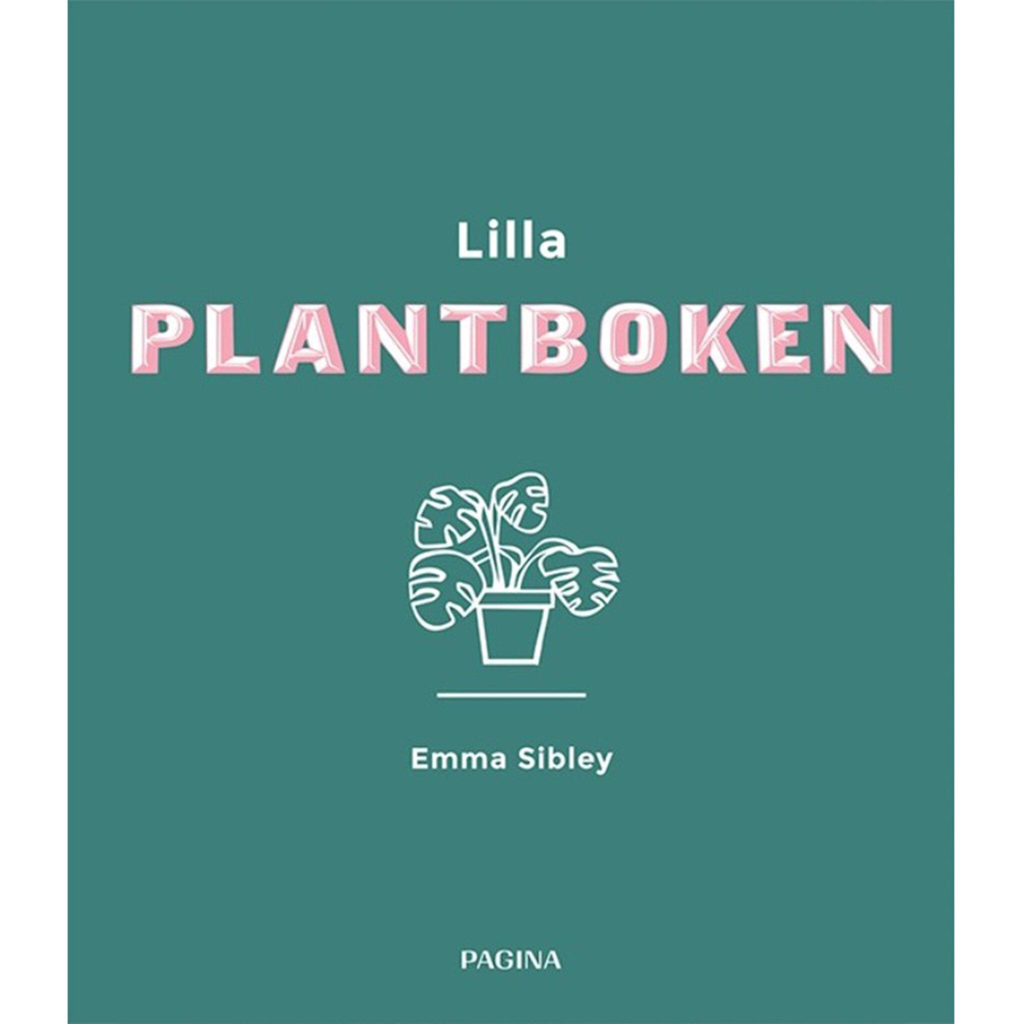 Lilla Plantboken, ONESIZE