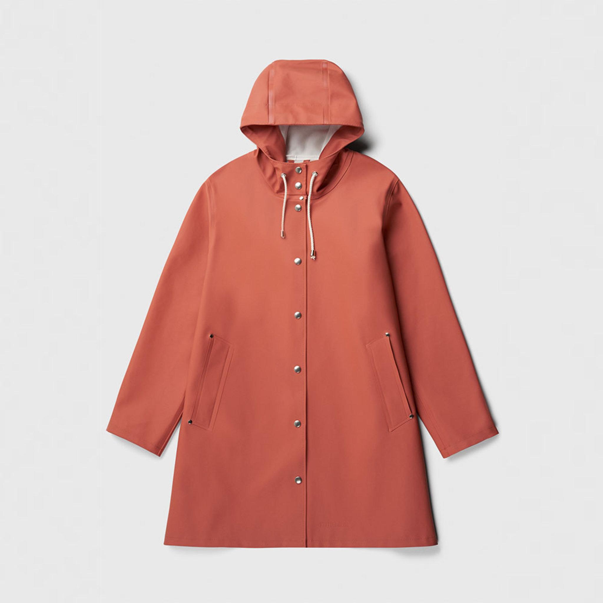 Raincoat Mosebacke