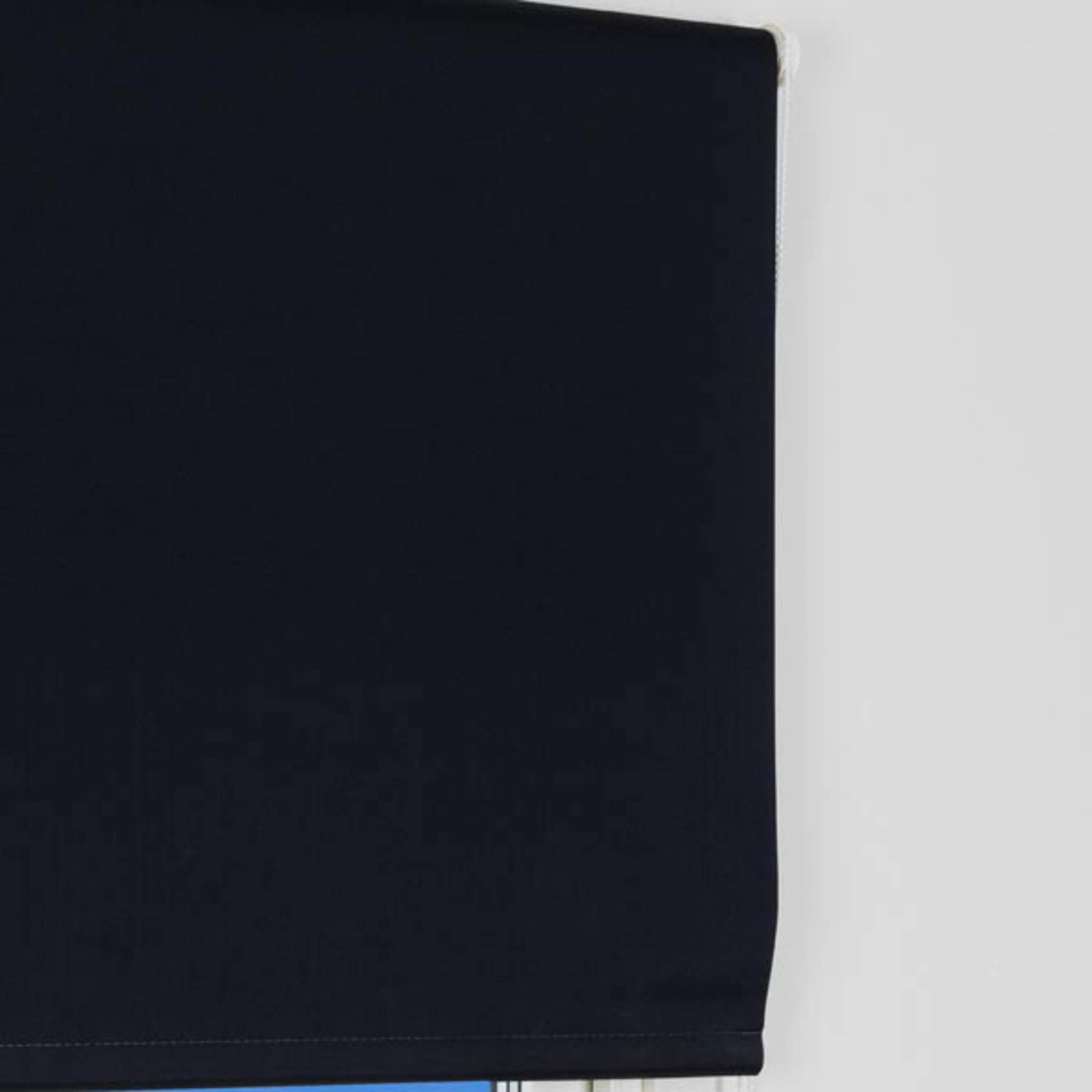 Mörkläggningsgardin
