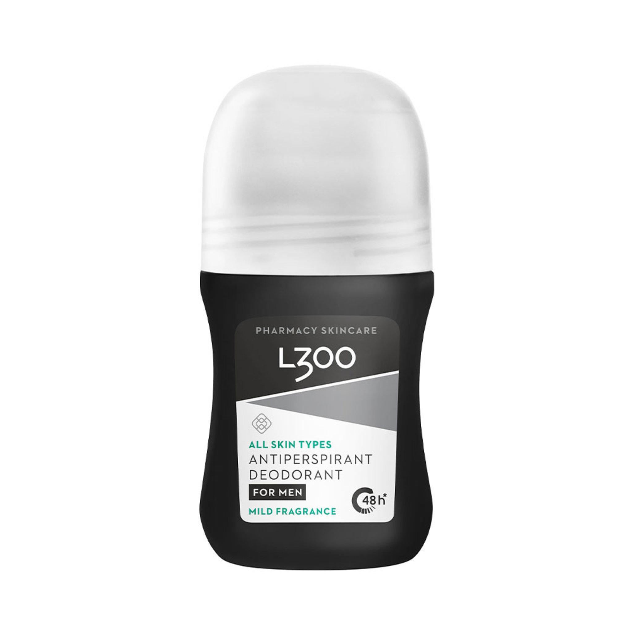 deodorant mot kraftig svettning