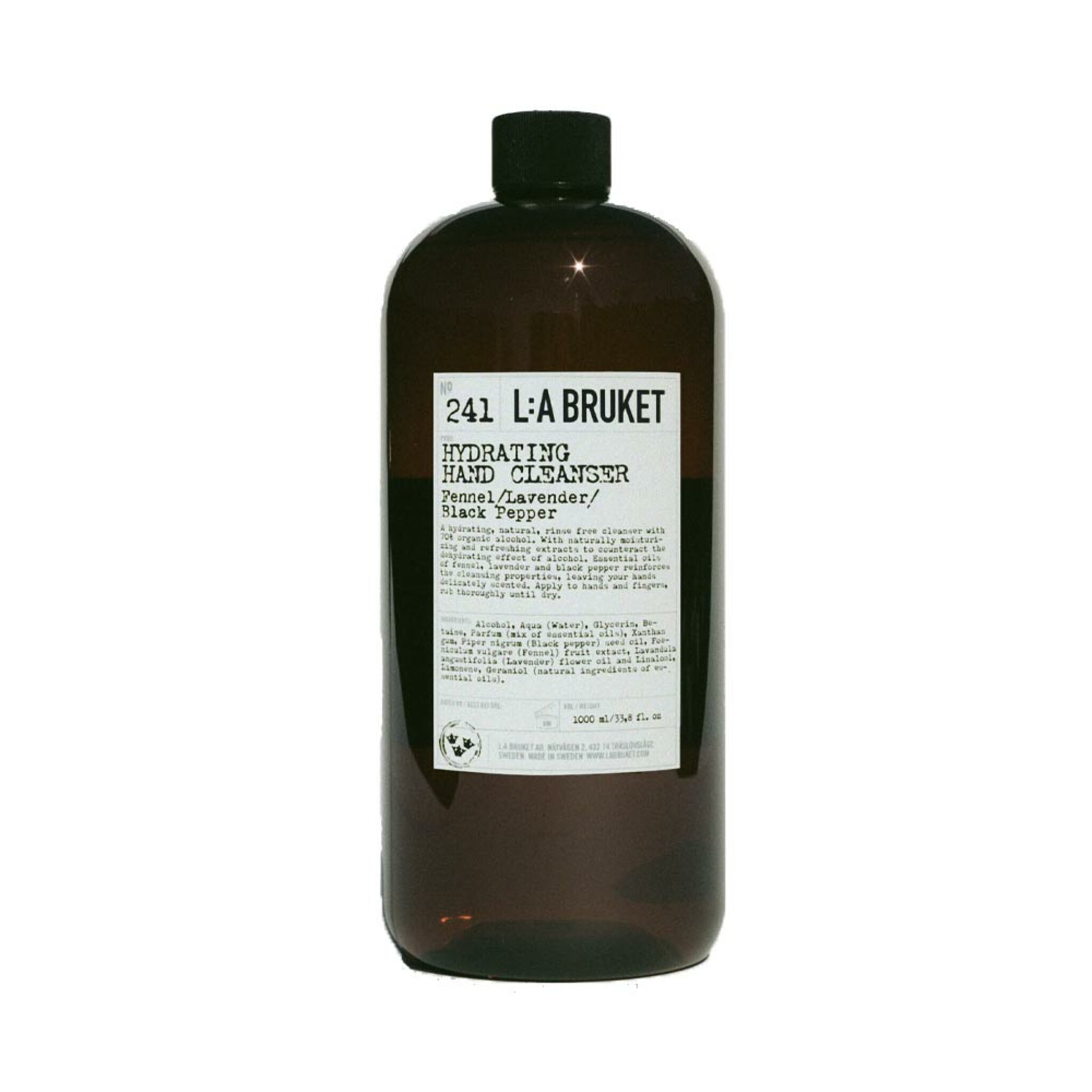 241 Hydrating Hand Cleanser Refill