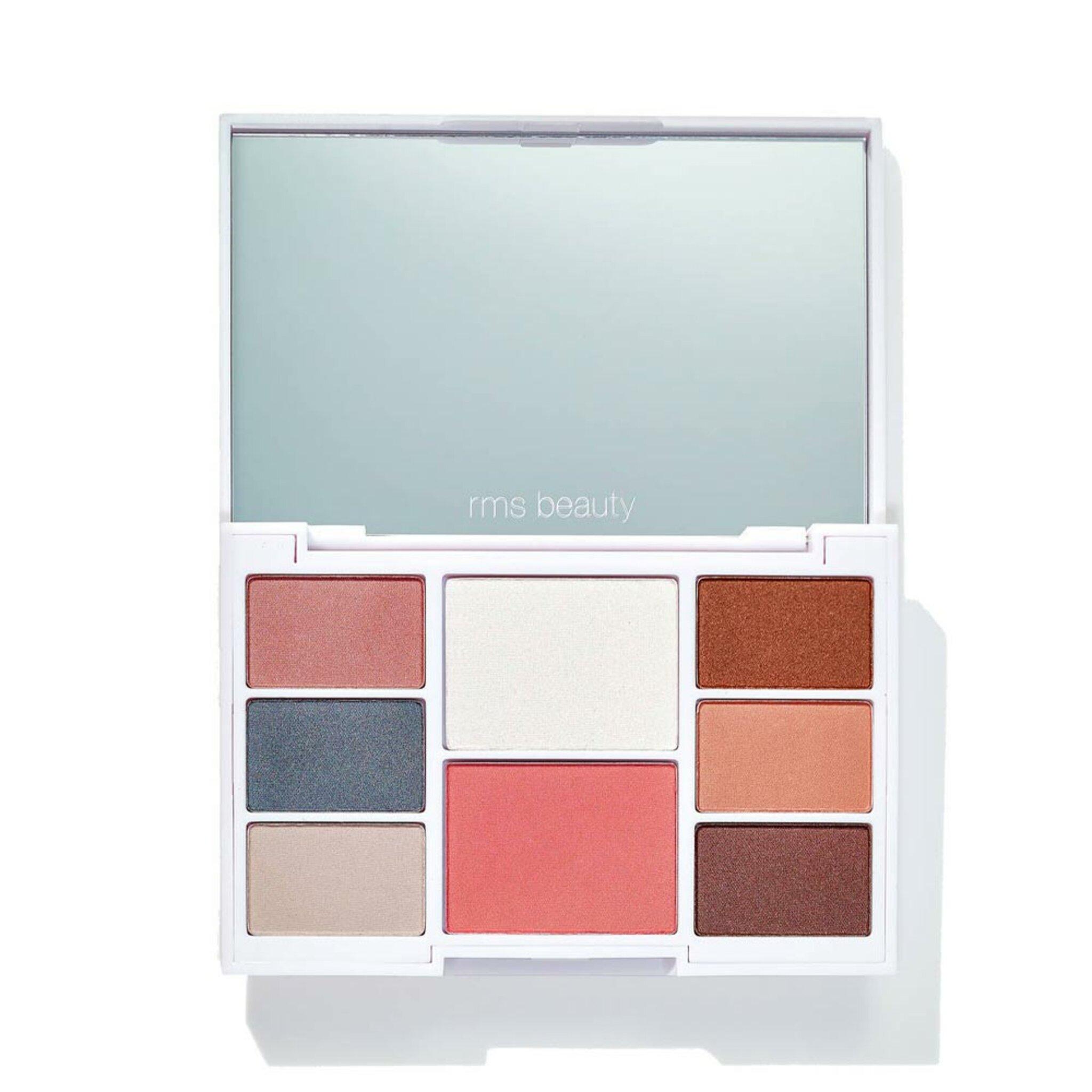 Hidden Desire Palette, 6 x 1.7 g + 2 x 3.3 g
