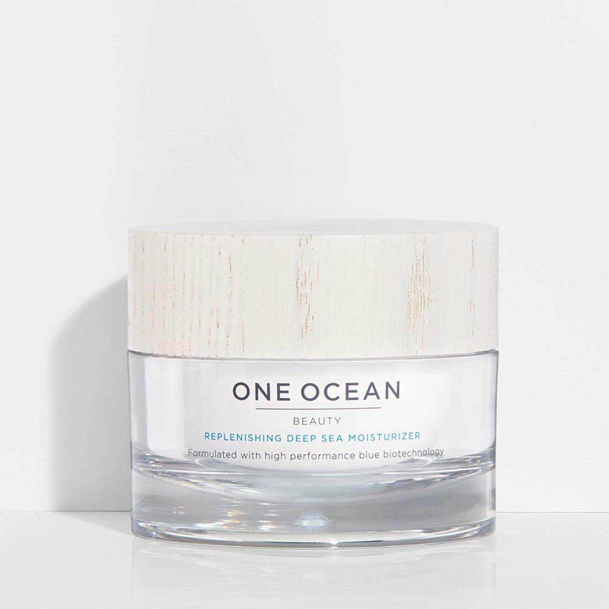 Replenishing Deep Sea Moisturizer