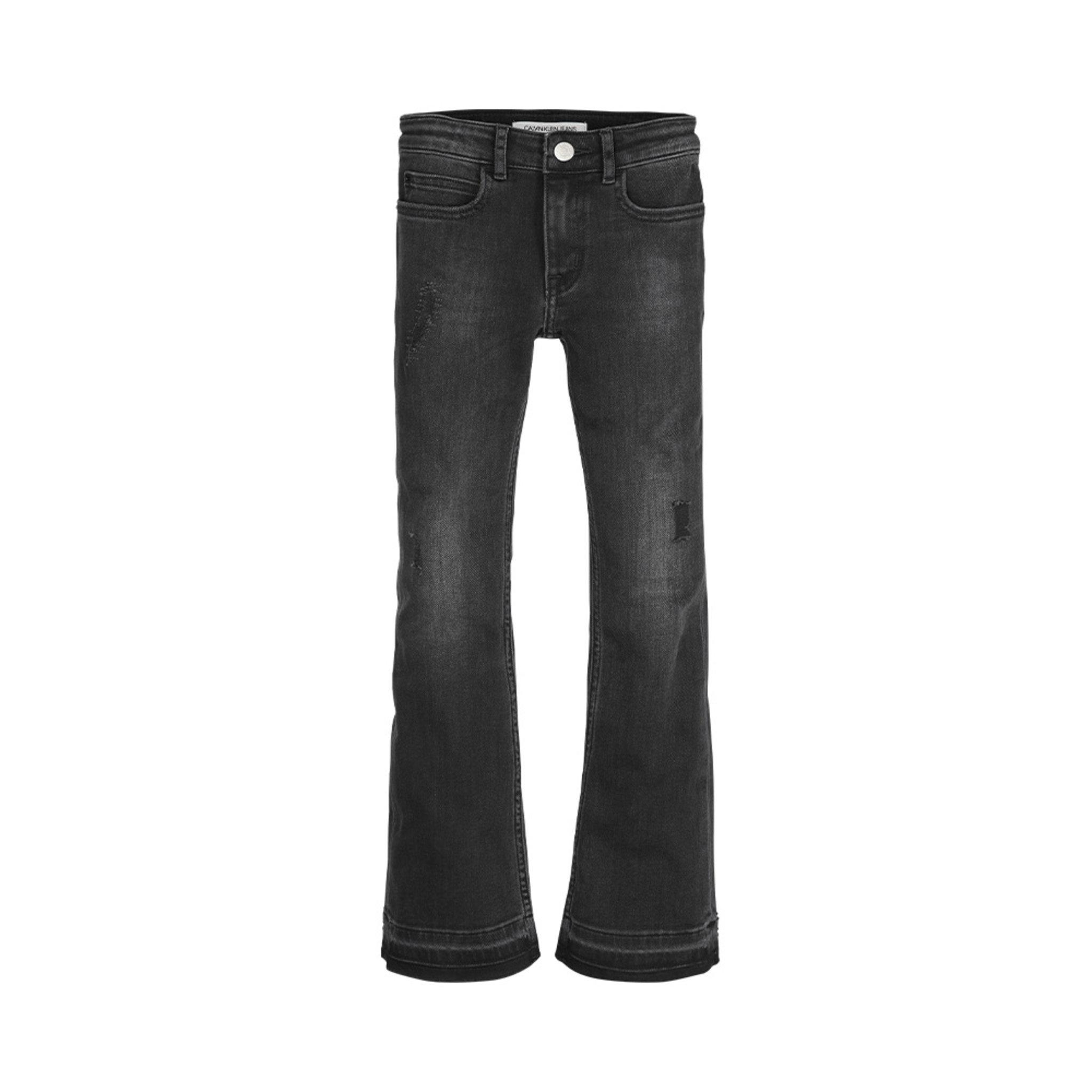 Jeans FLARE MR WORN
