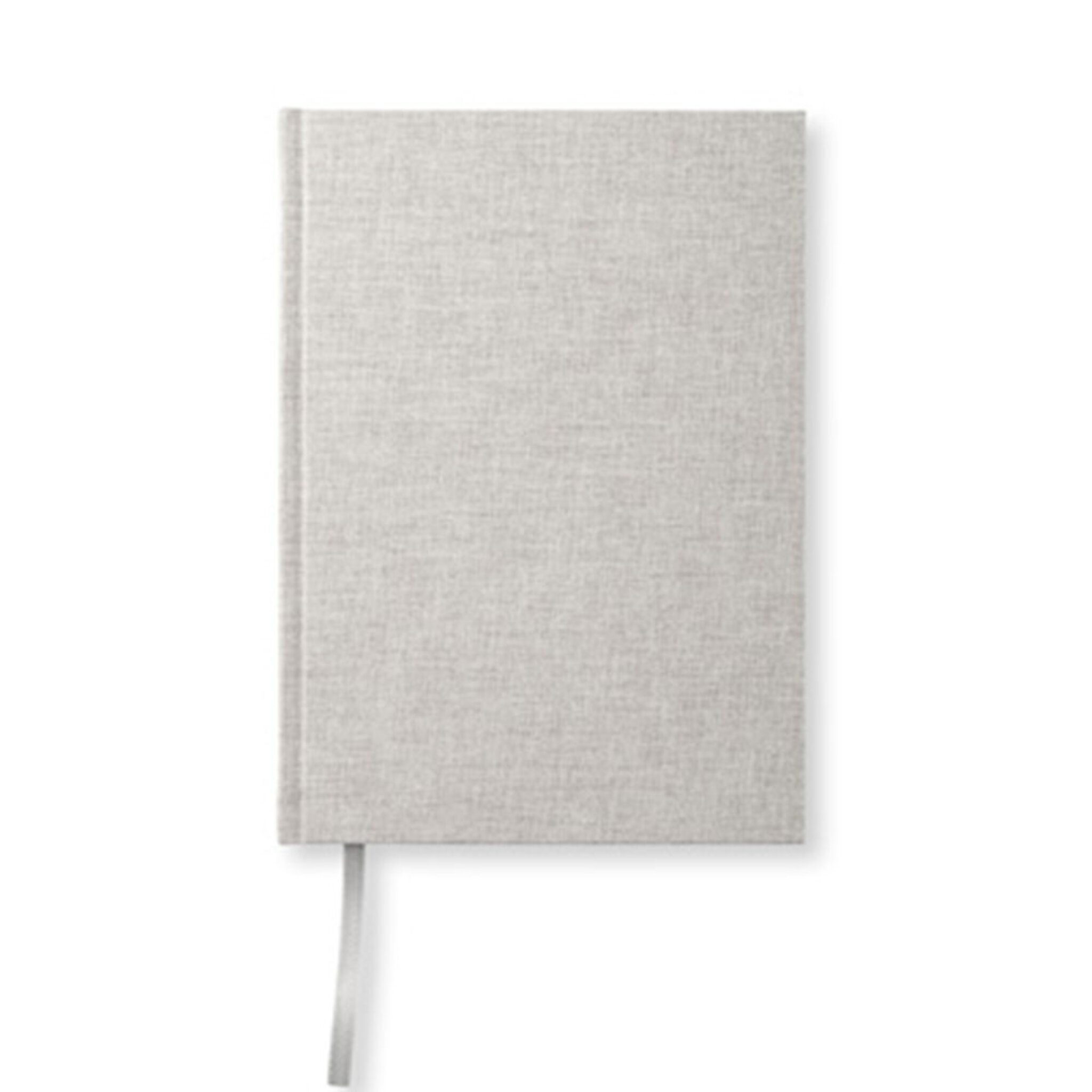 Anteckningsbok A5, 128 linjerade sidor, natur, 21,5X15,5