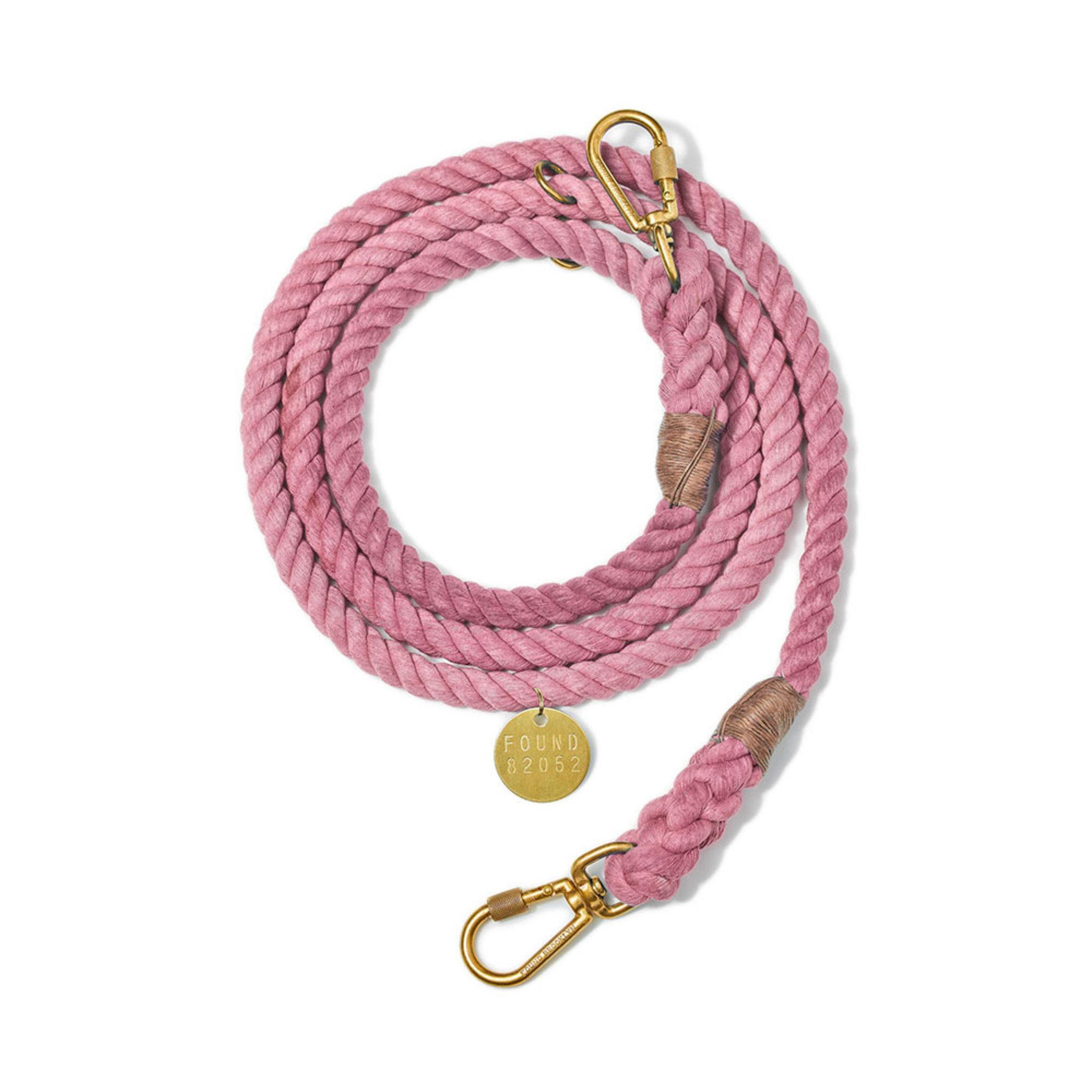 Found my Animal, Hundkoppel Rope