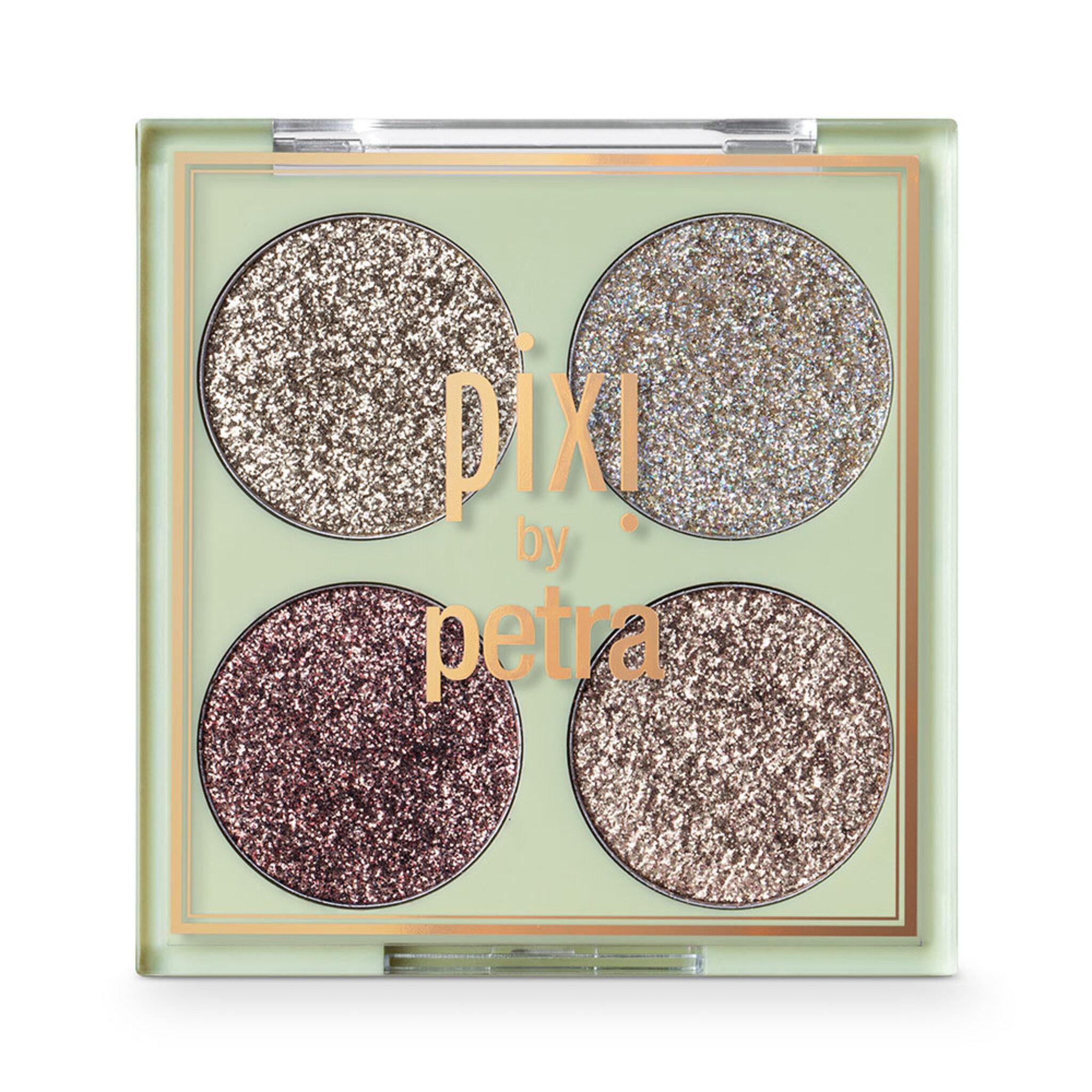 Glitter-y Eye Quad Eyecolor kit