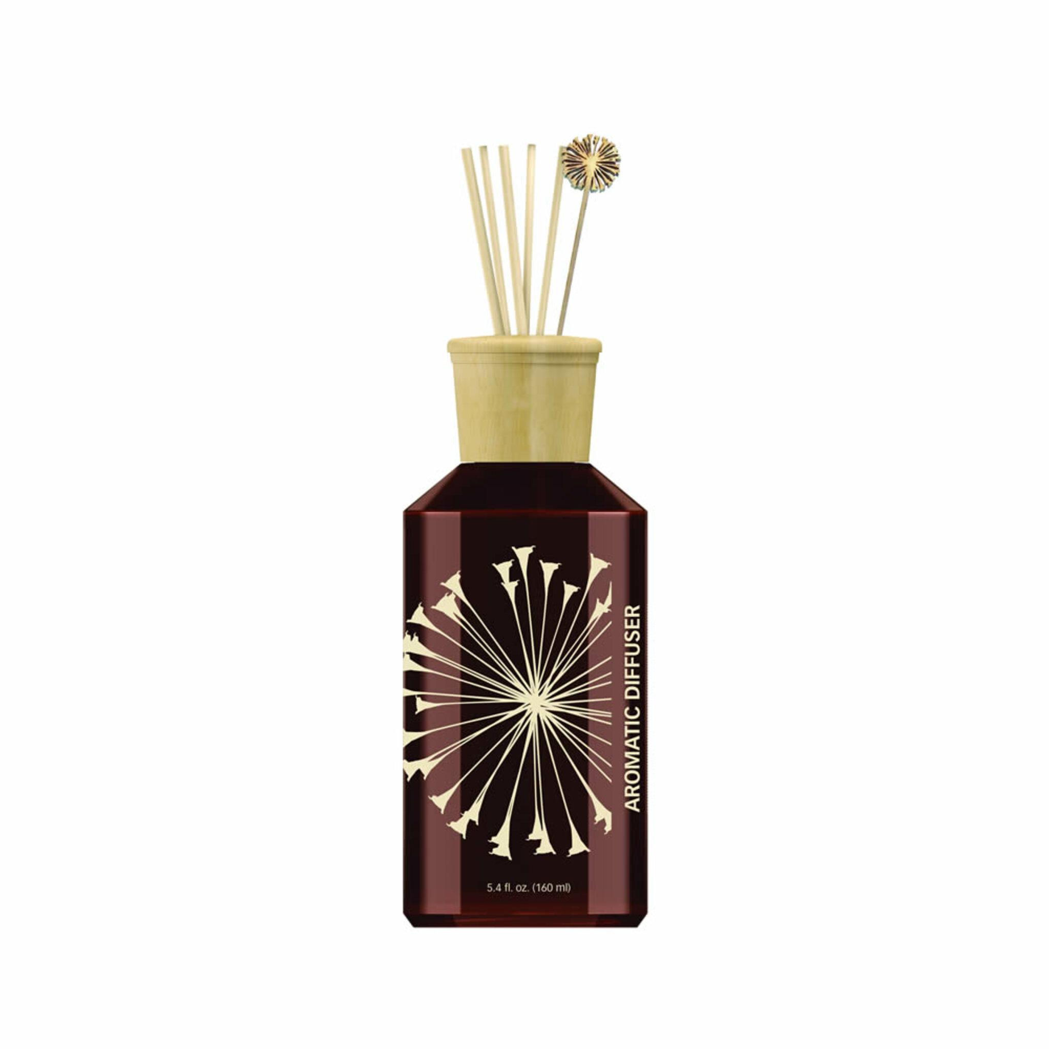 Aromatic Diffuser, 160 ml - Tsamma Blend