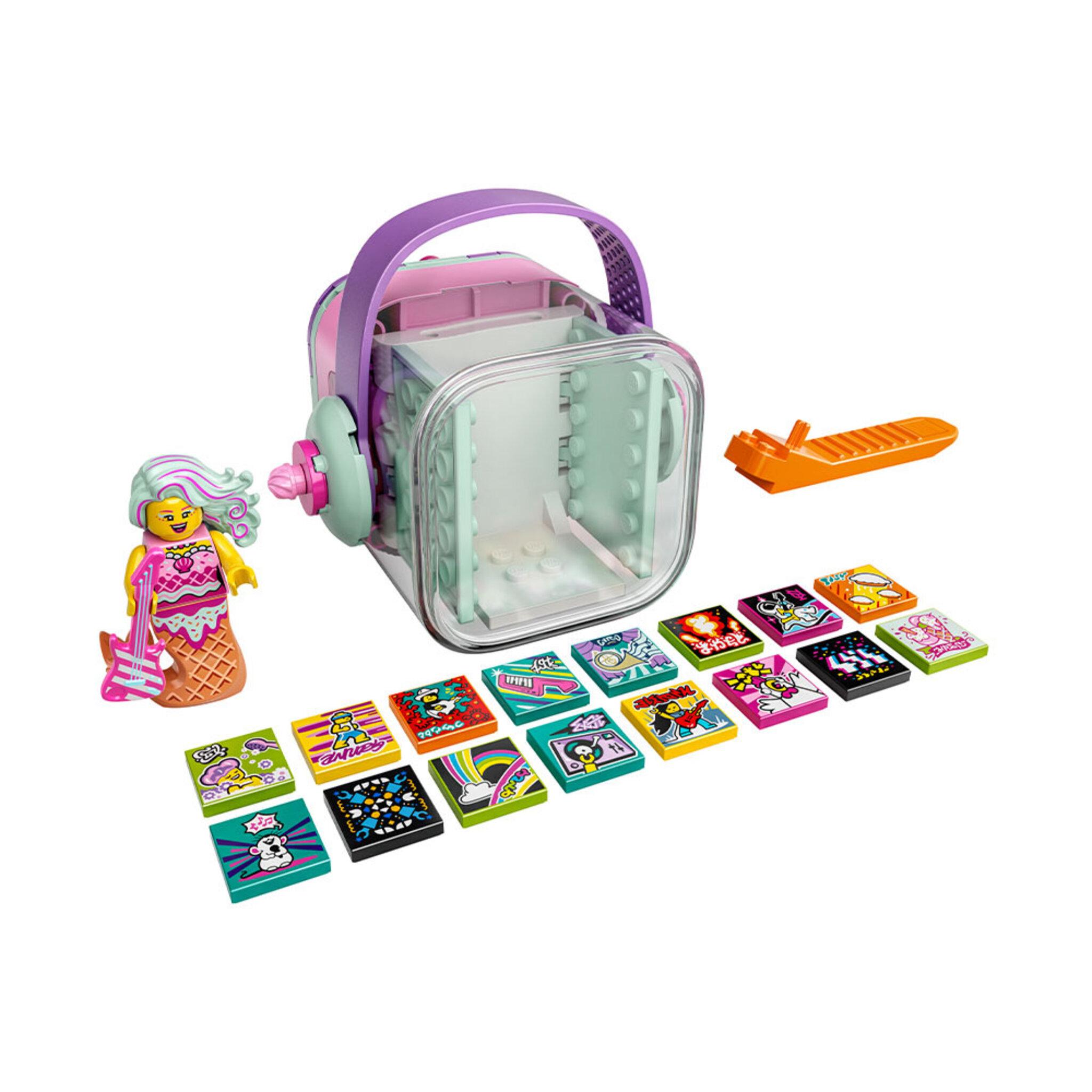43102 Candy Mermaid BeatBox