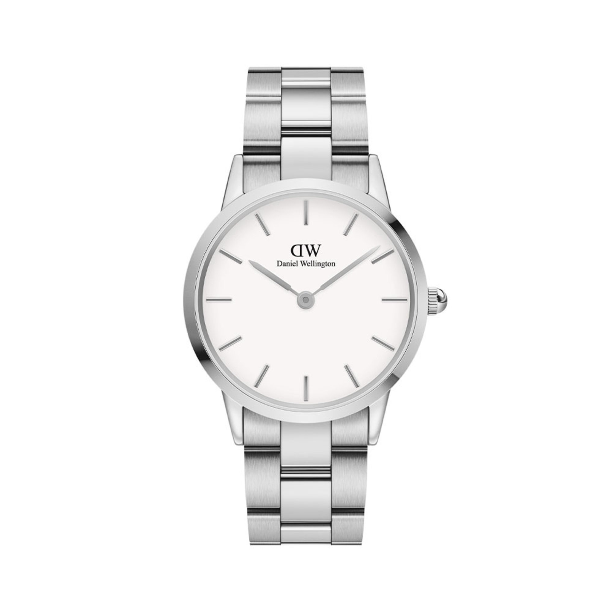 Watch Iconic Link, 36 mm, 36MM