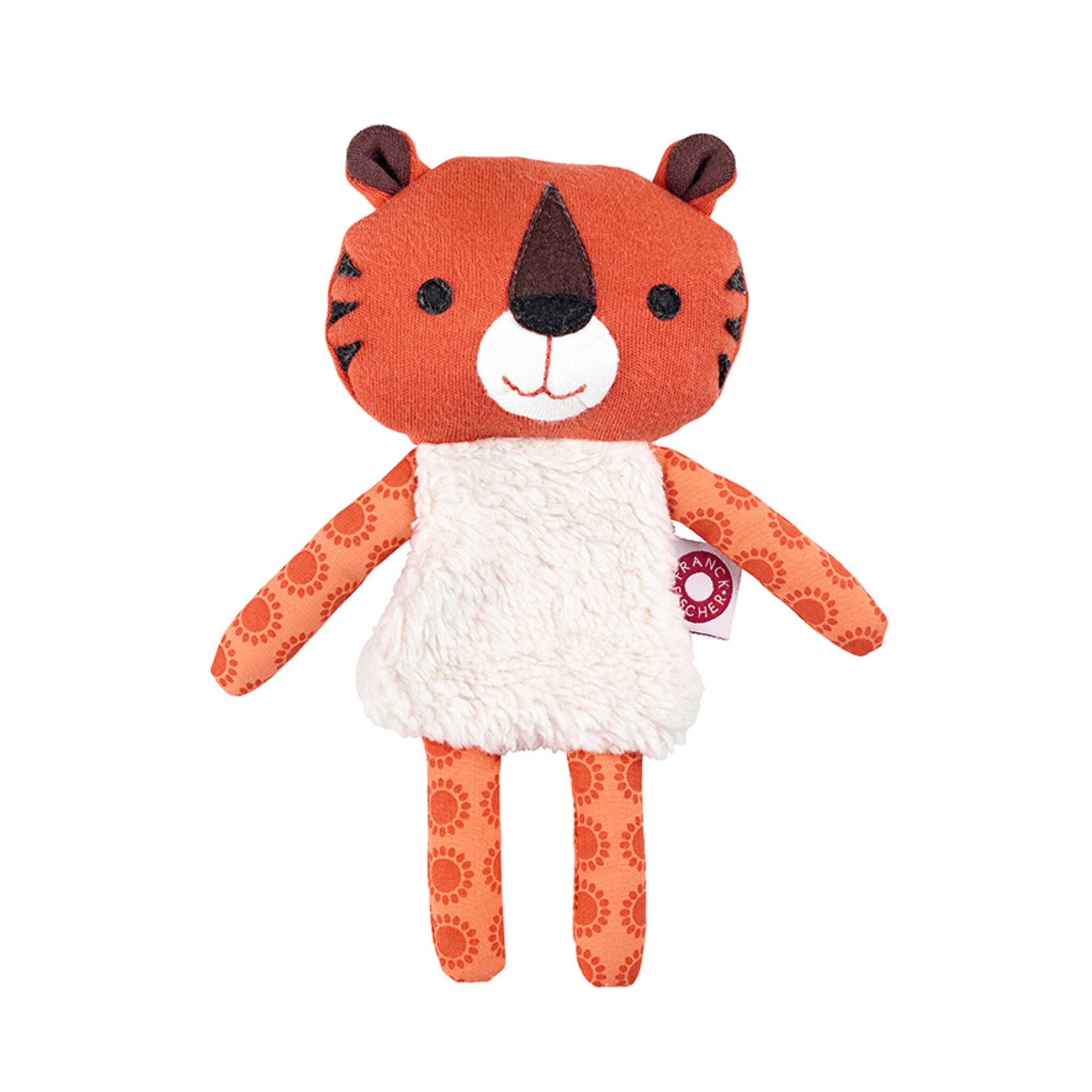 Trisse Tiger Cuddly Toy