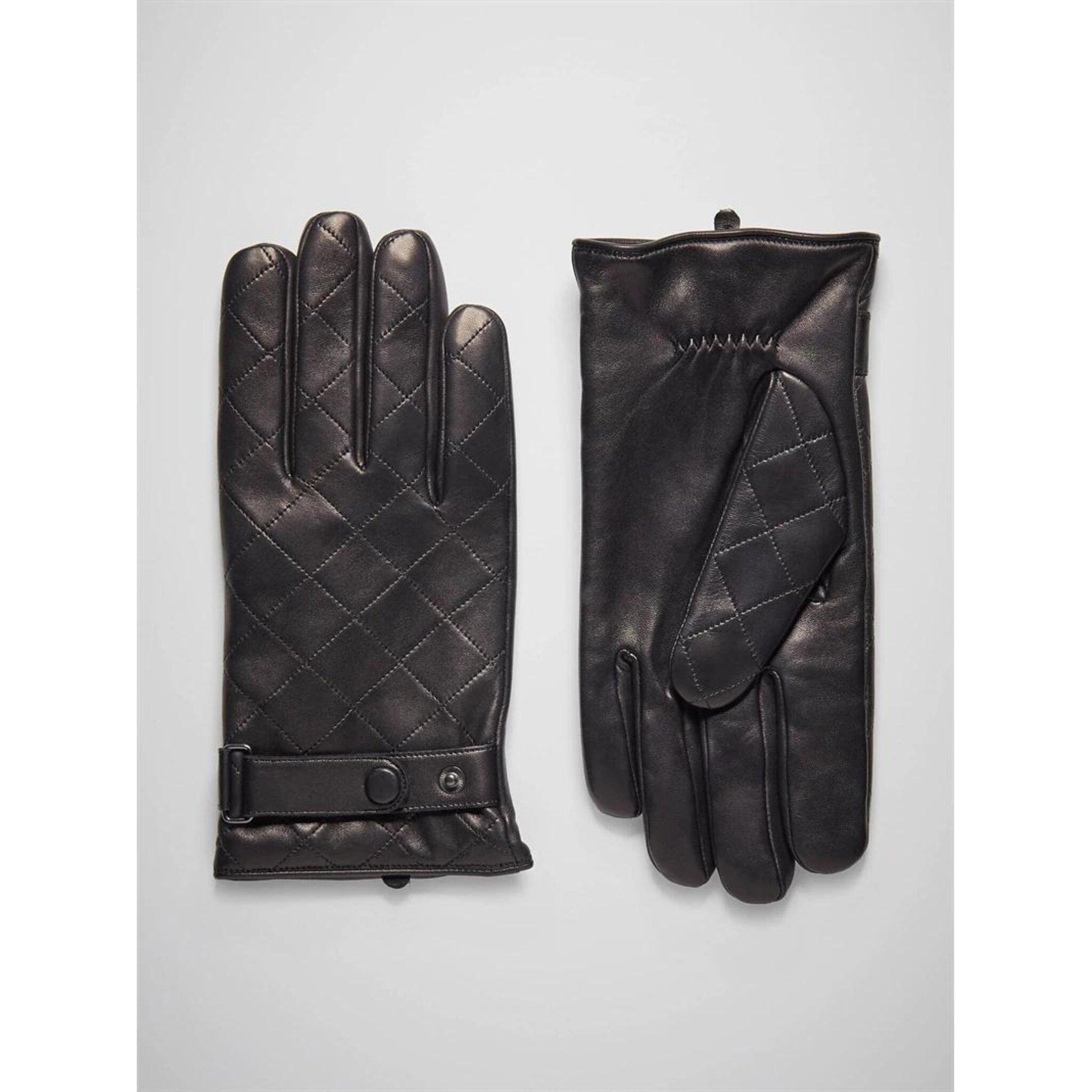 Handskar Barnie
