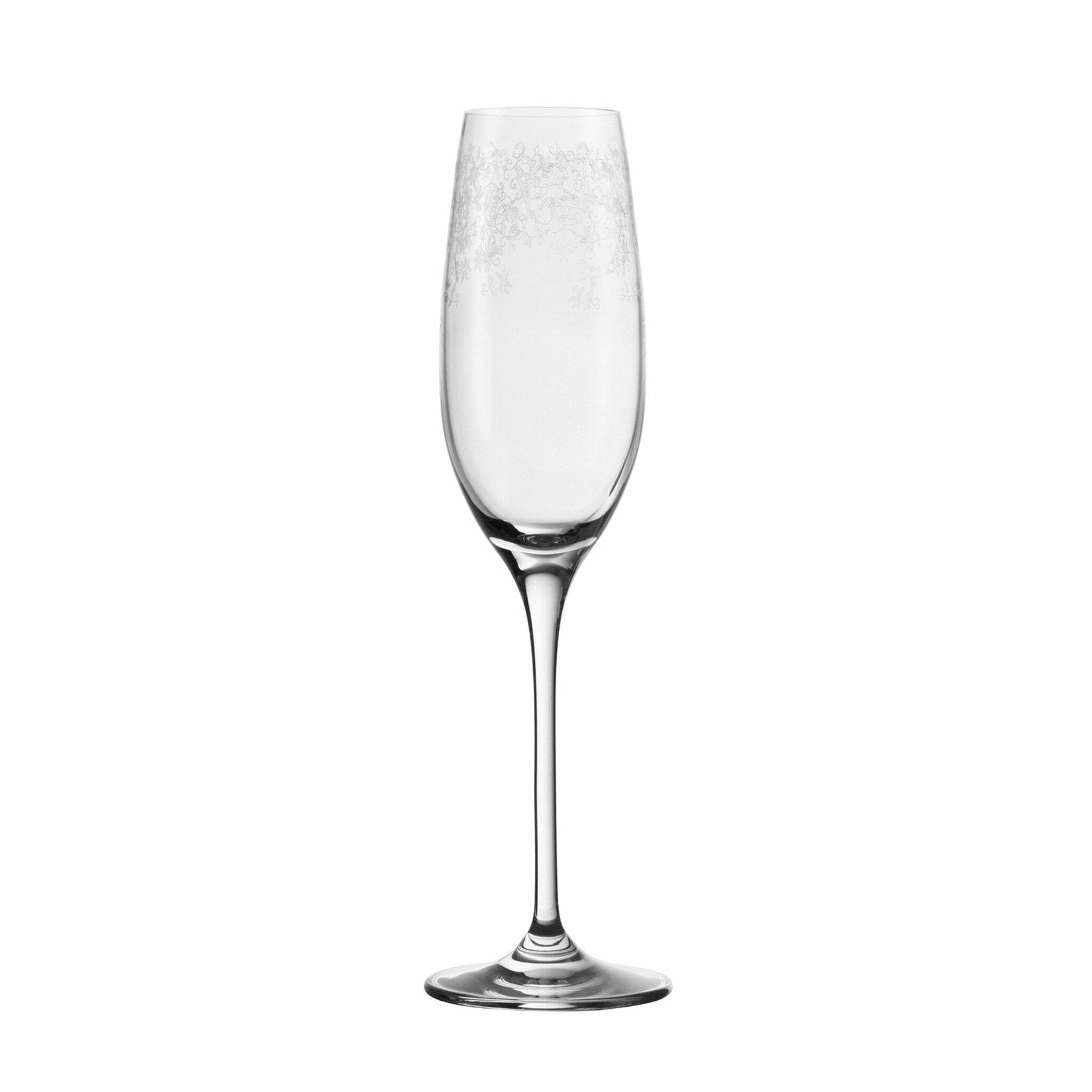 Champagneglas 200ml Chateau 6-pack