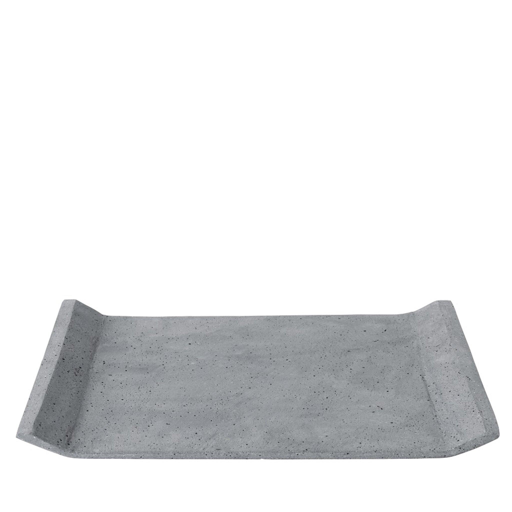 MOON Bricka 40x30 cm