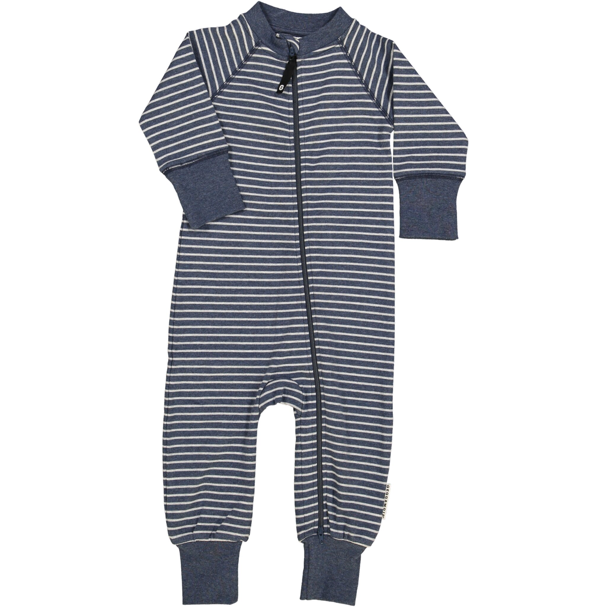 Tvåvägs-zip Pyjamas Classic