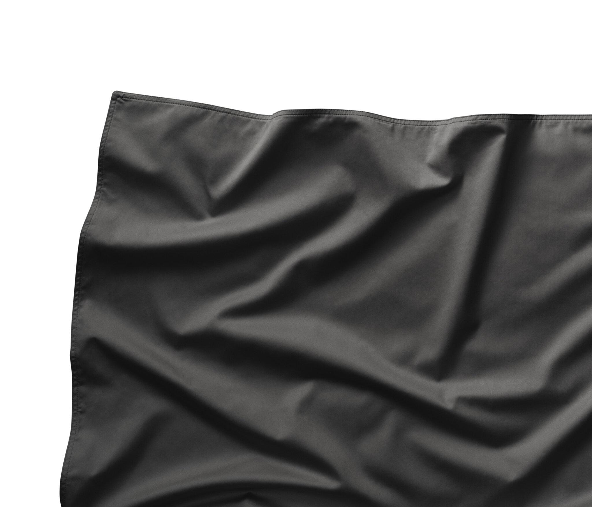 Edge Double Duvet Cover, 220x220 cm