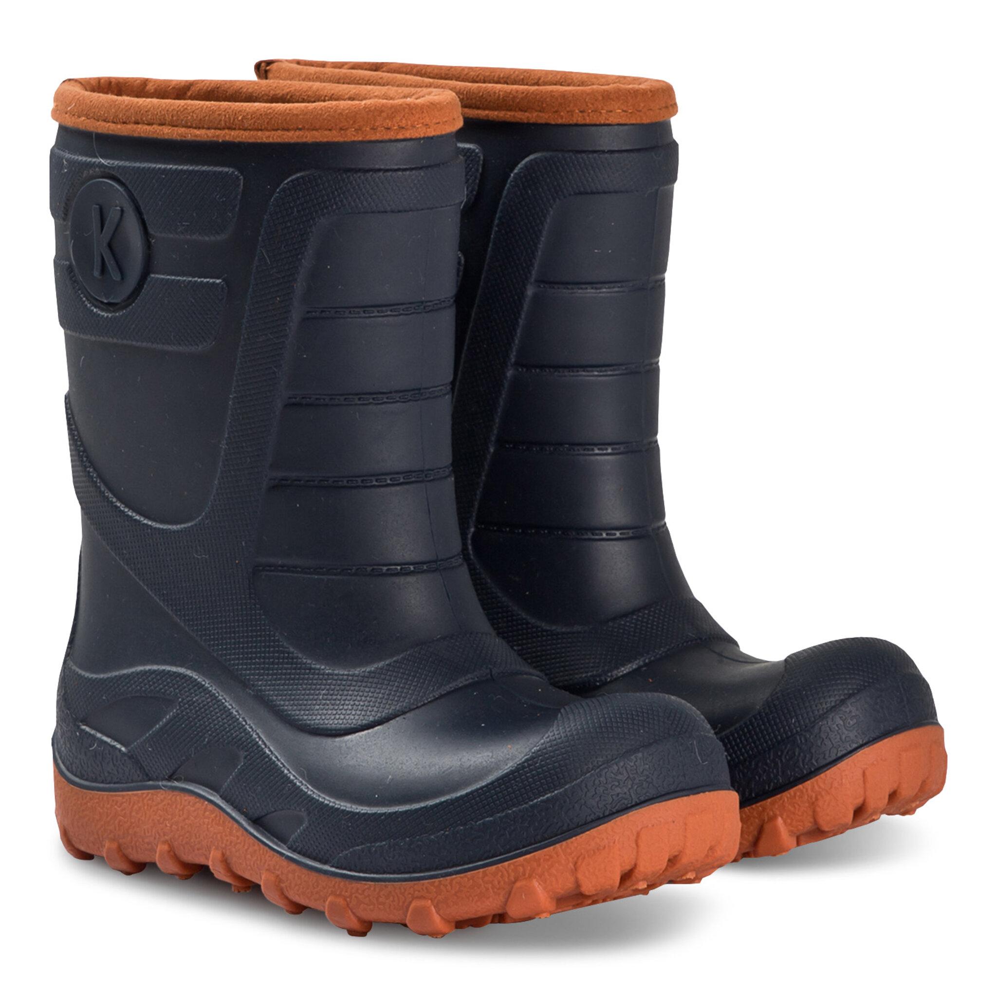 Richmond Winter boots