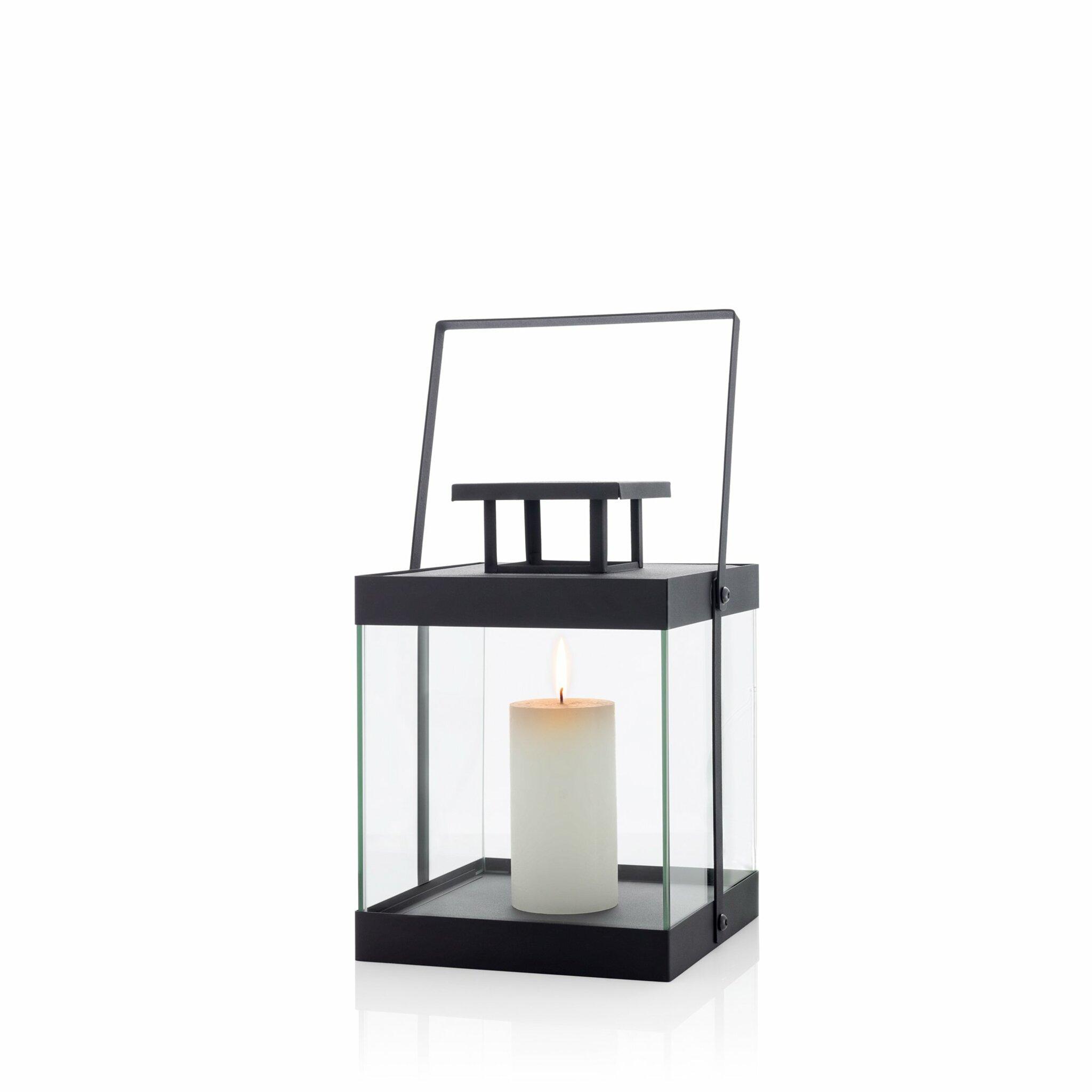 FINCA Lanterna, Small