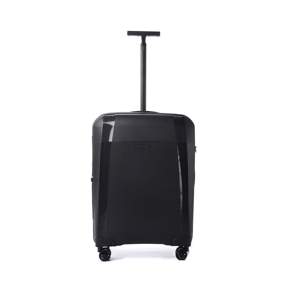 resväskor åhlens stockholm
