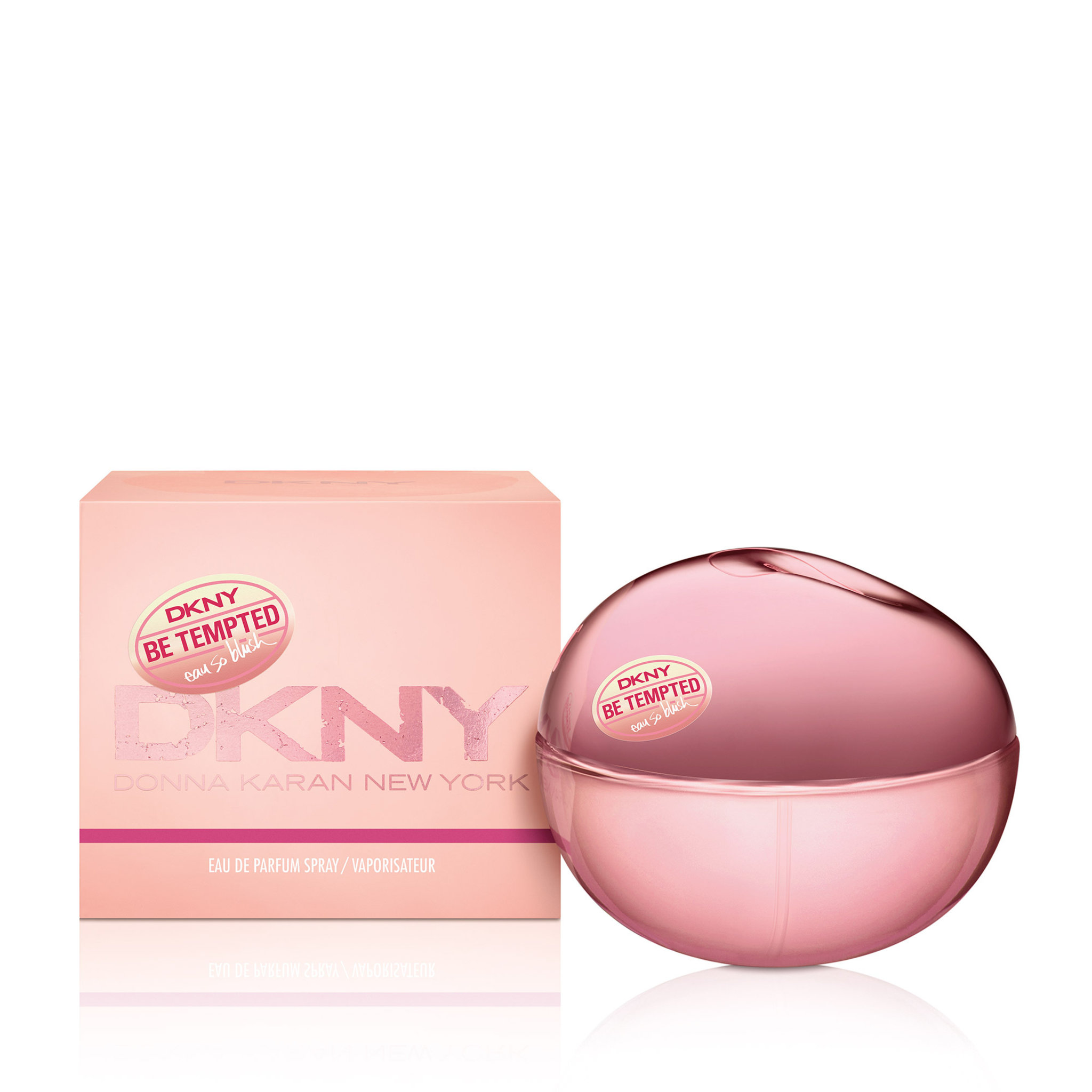 DKNY Be Tempted Eau So Blush Women EDP 50 ml