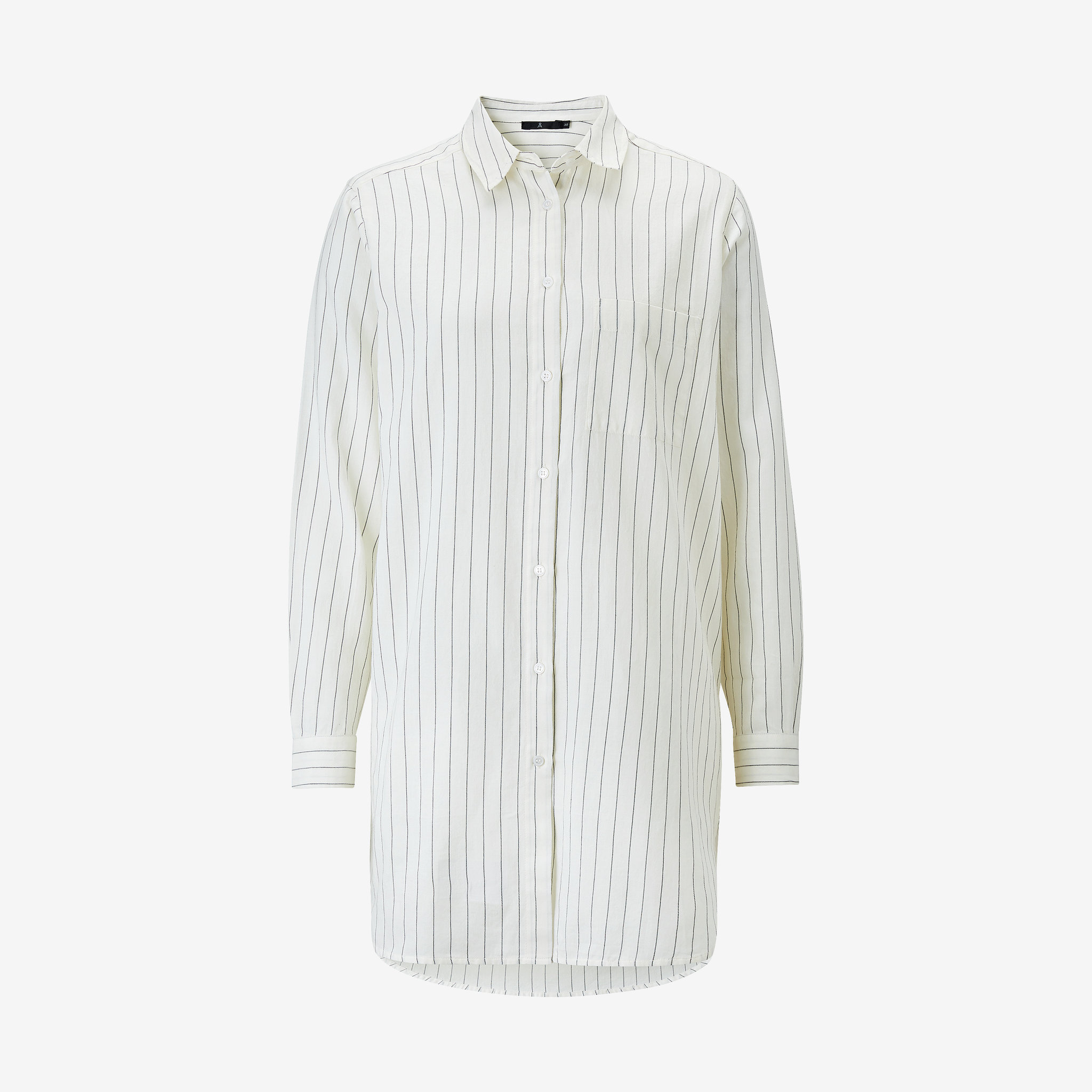 Skjorta - Blusar   skjortor- Köp online på åhlens.se! 6377c8aec91a7