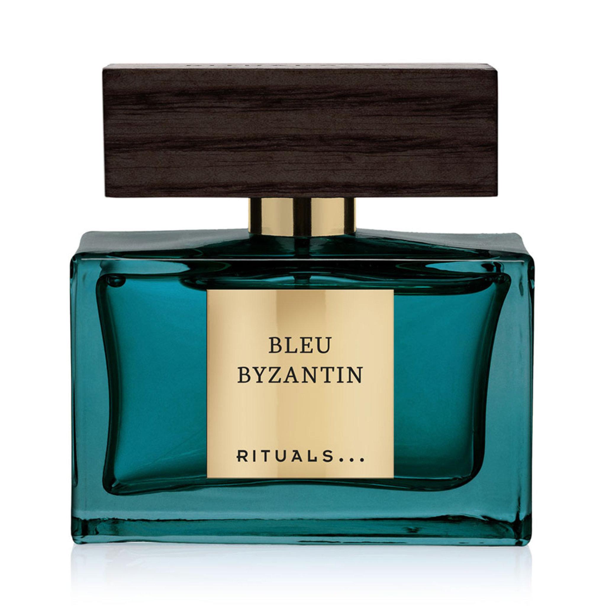 Bleu Byzantin eau de parfum Herrdoft Köp online på