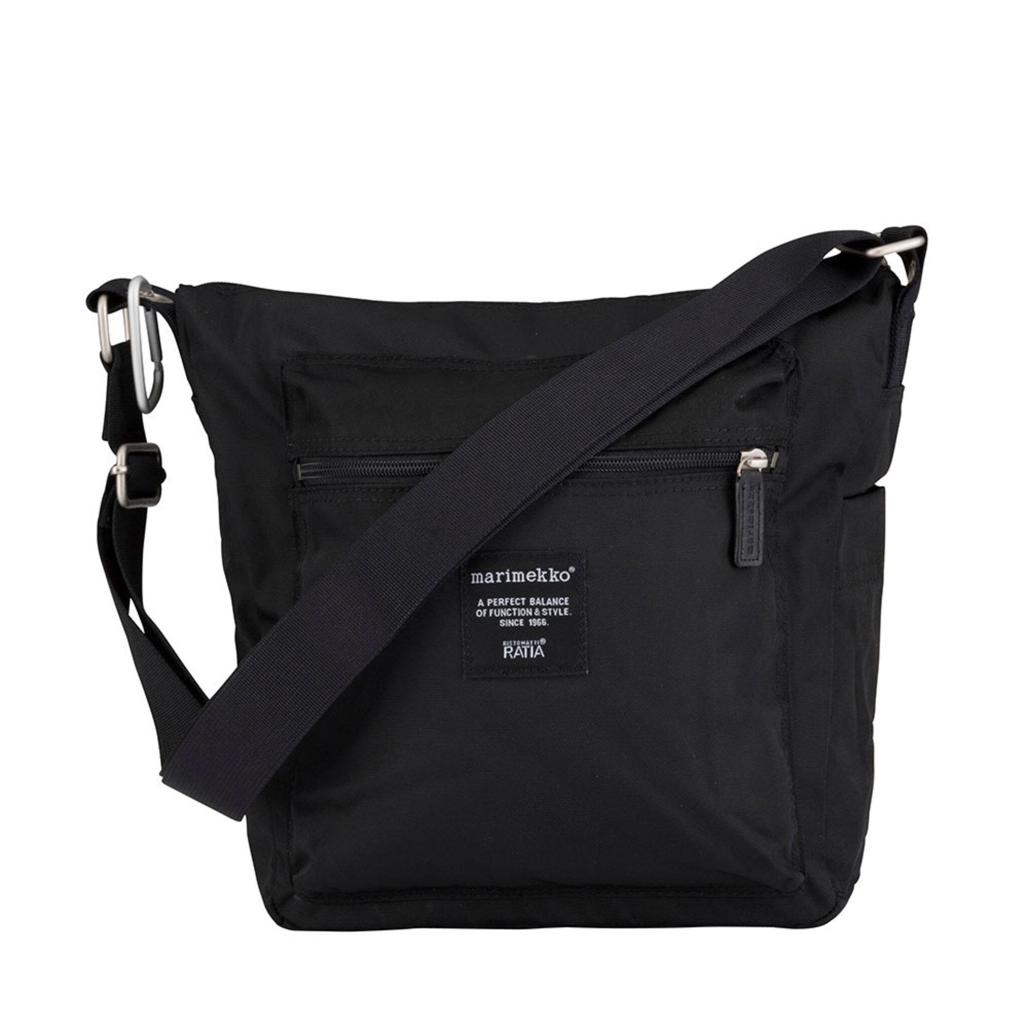Väska Pal, svart