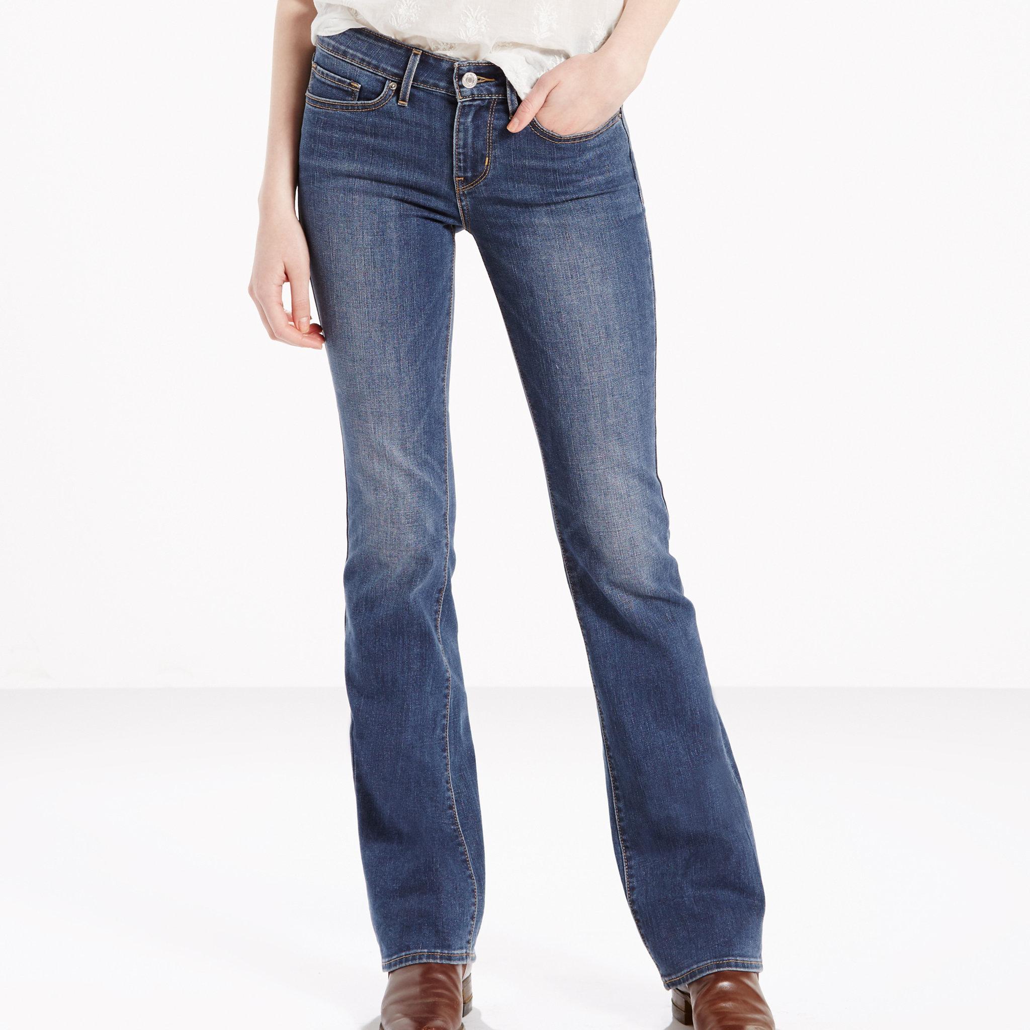 715 Bootcut - Jeans - Köp online på åhlens.se! 1a530199a90d0