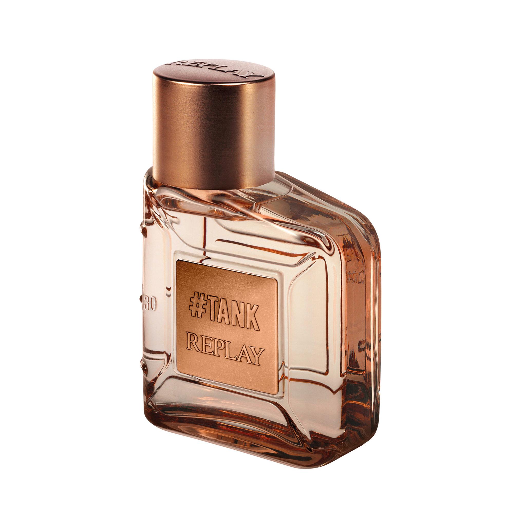Köp Your Fragrance EdT, 75 ml Replay Parfym fraktfritt över