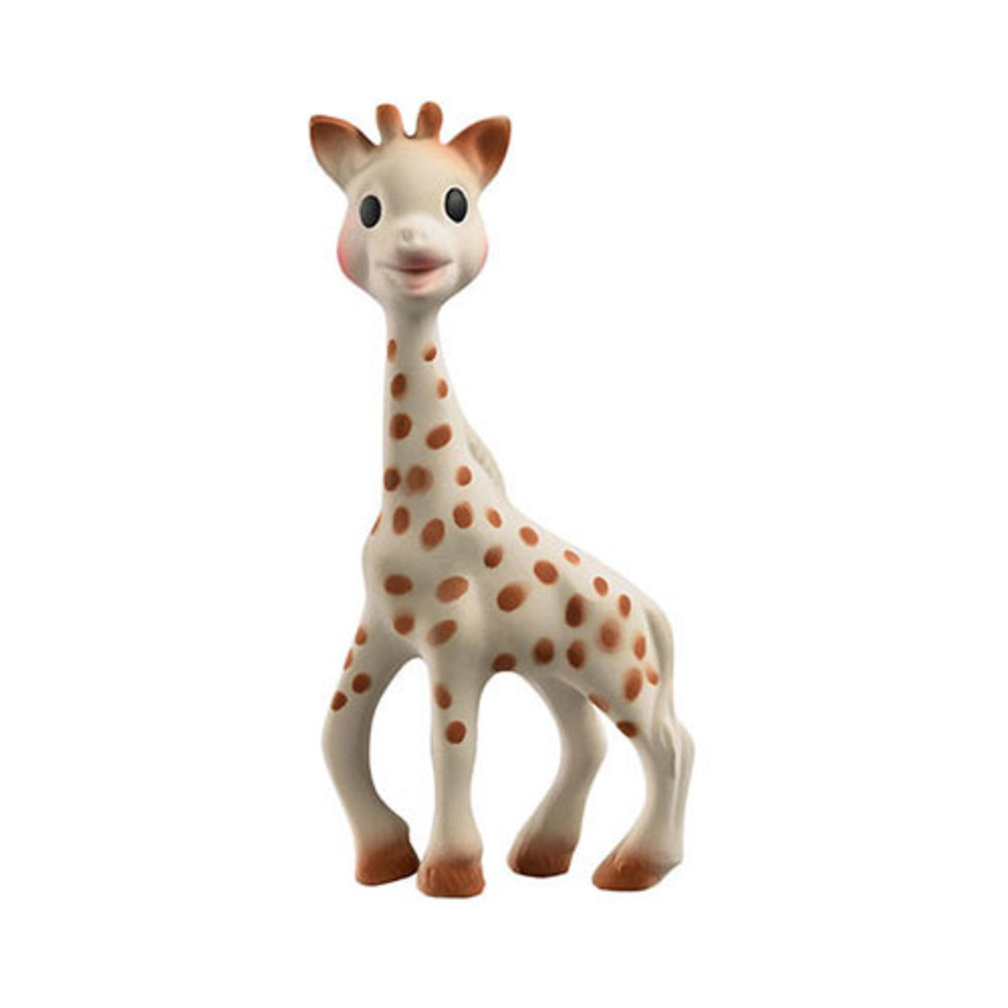 sophie giraff leksak