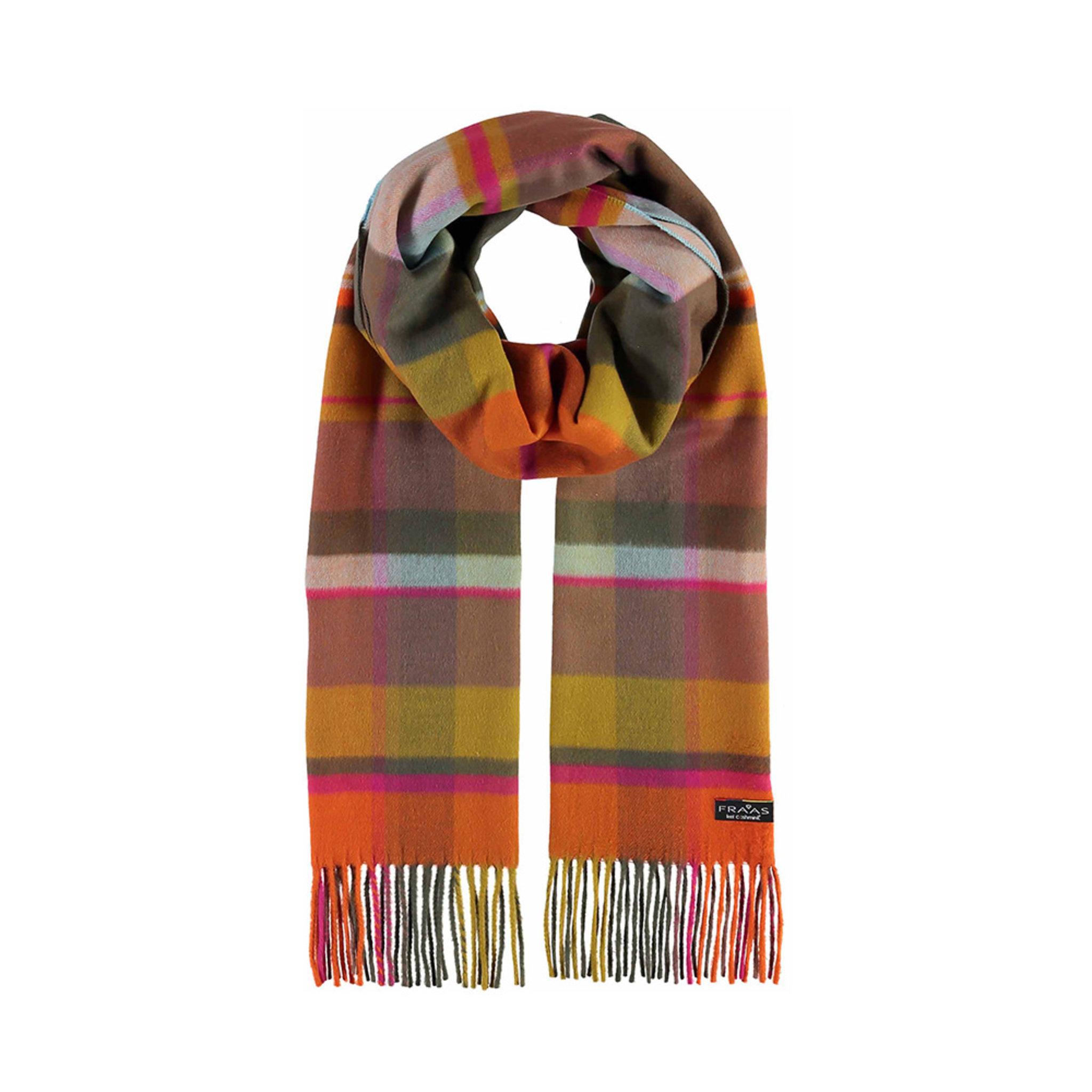 Halsduk rutig - Halsdukar   scarves - Köp online på åhlens.se! 9fb283e91523d