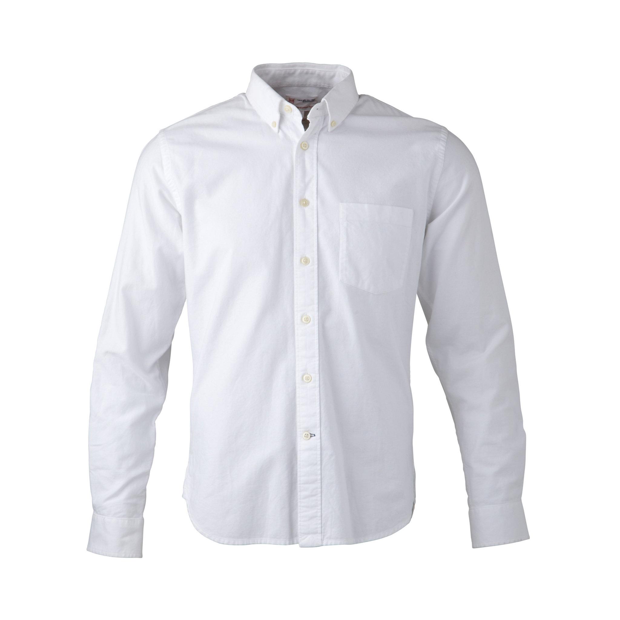 Button Down Oxford Shirt - Skjortor - Köp online på åhlens.se! e172998cd1413