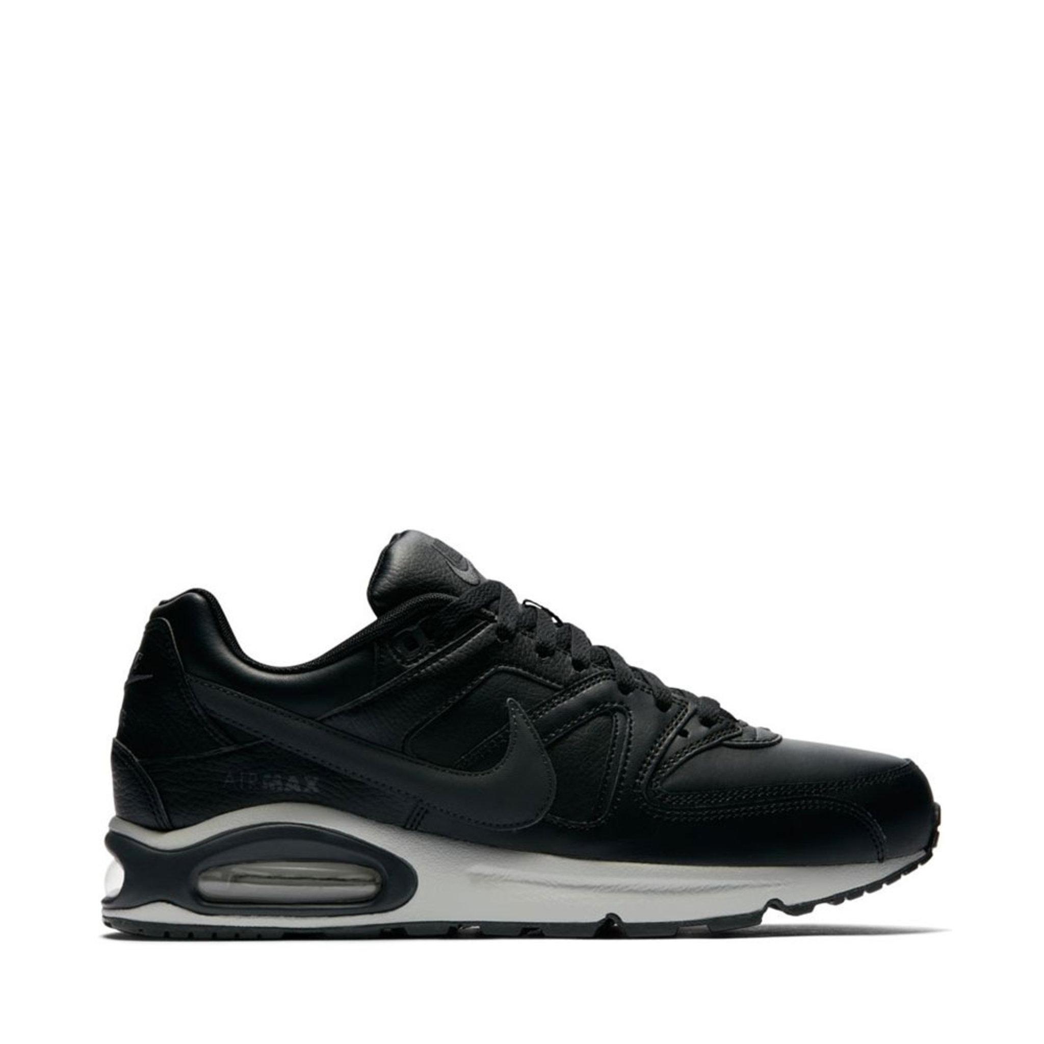 low priced 61128 6566f Air Max Command Leather - Sneakers - Köp online på åhlens.se!