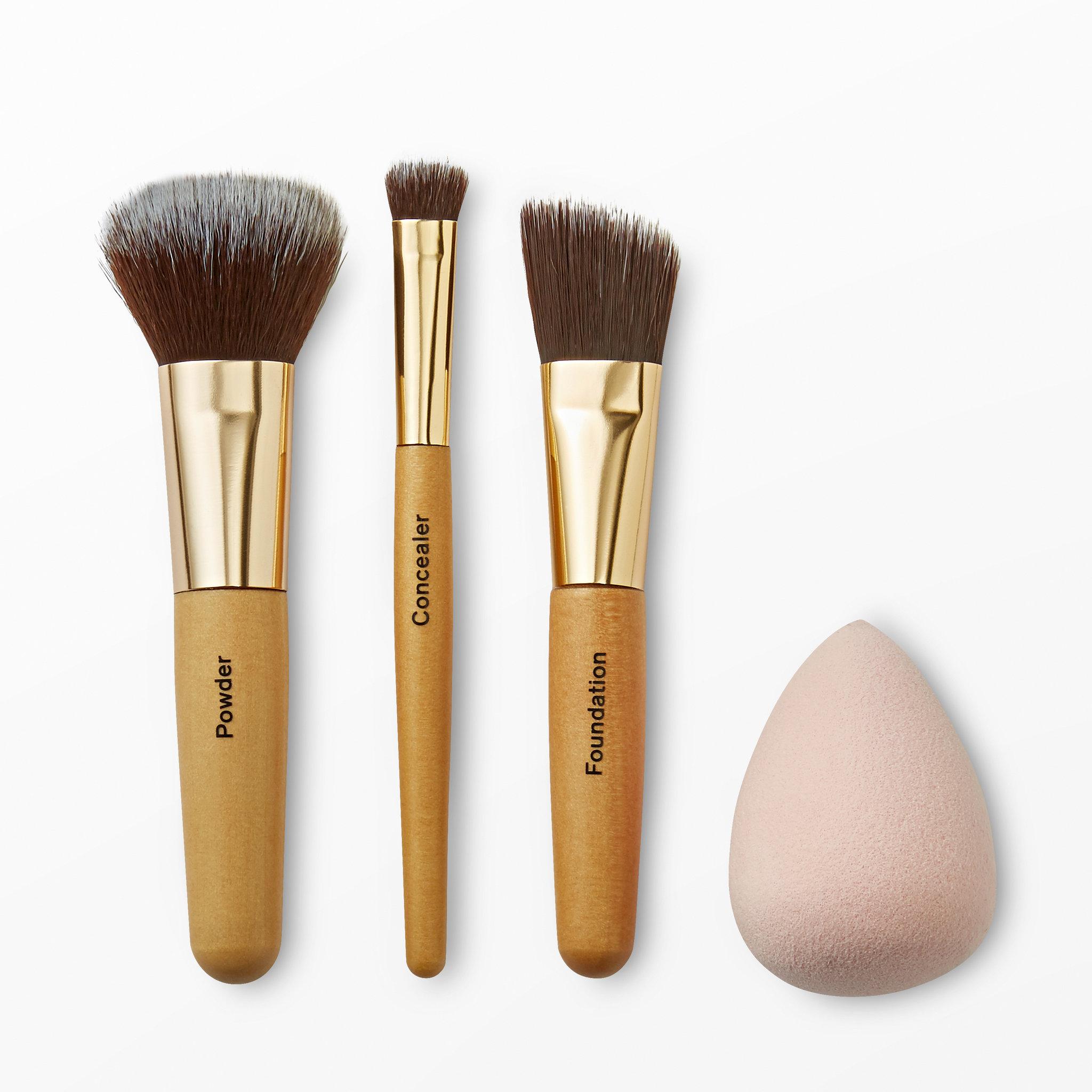 Makeupborste Set - Presentaskar   set - Köp online på åhlens.se! 2d17b65de8a29