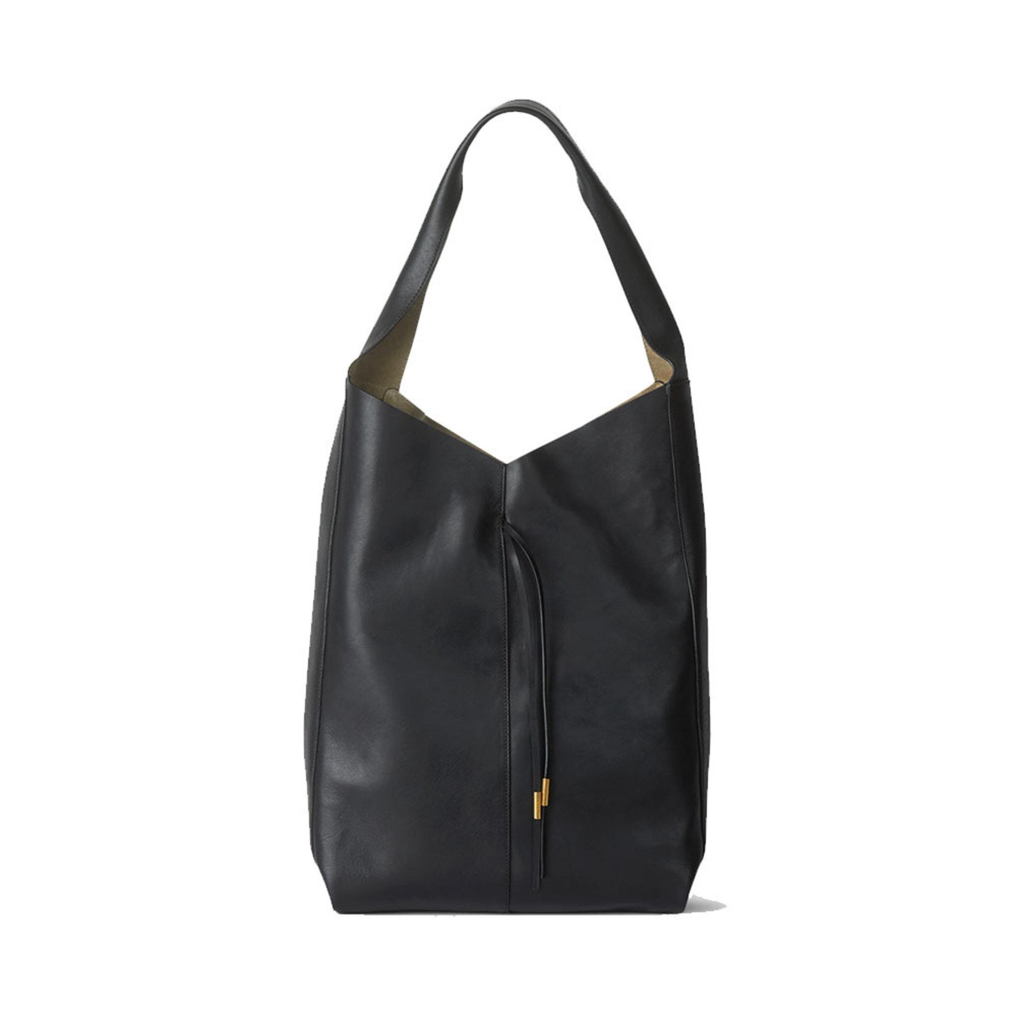 Athena Soft Shopper, svart