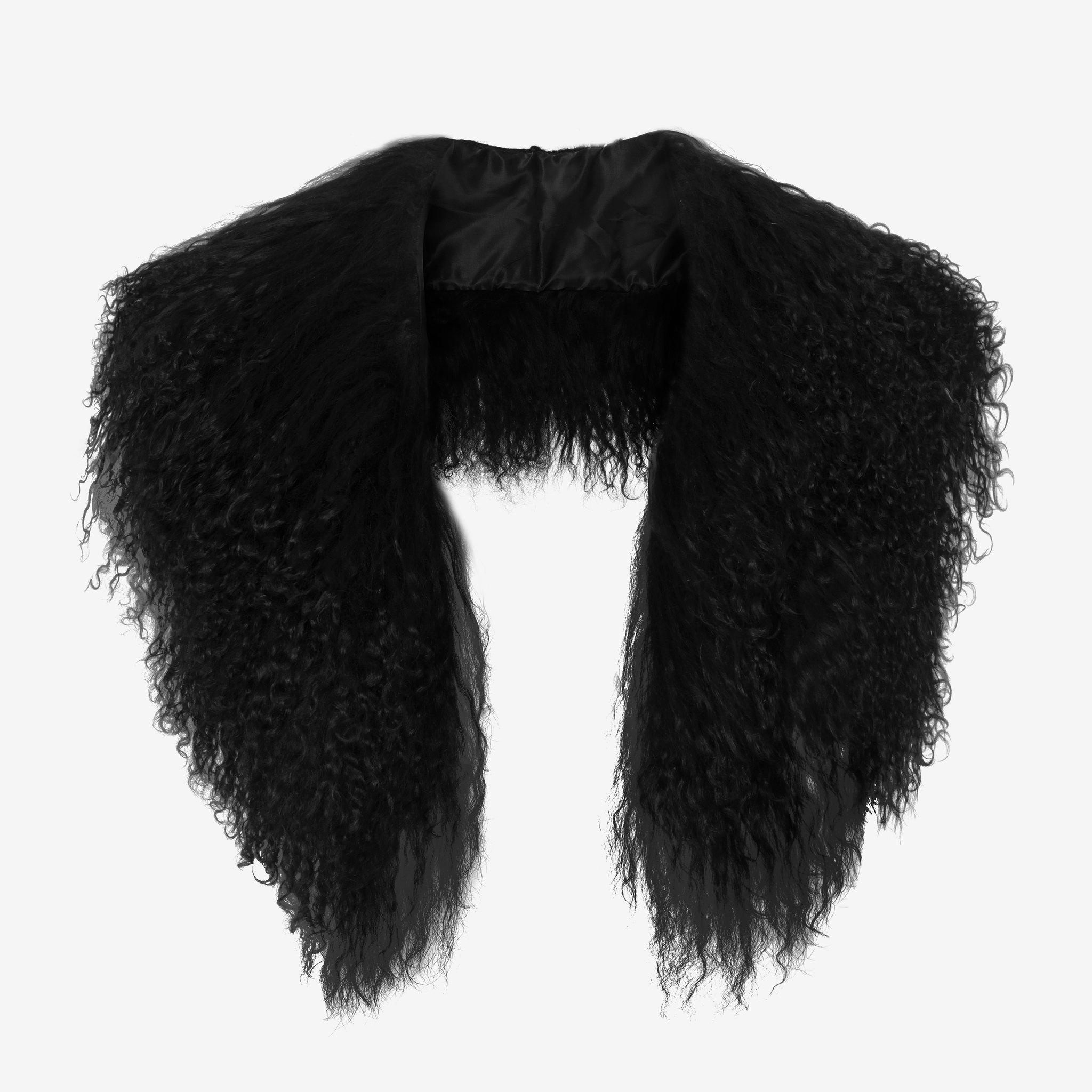 Krage lammull - Halsdukar   scarves - Köp online på åhlens.se! b645e06930b80