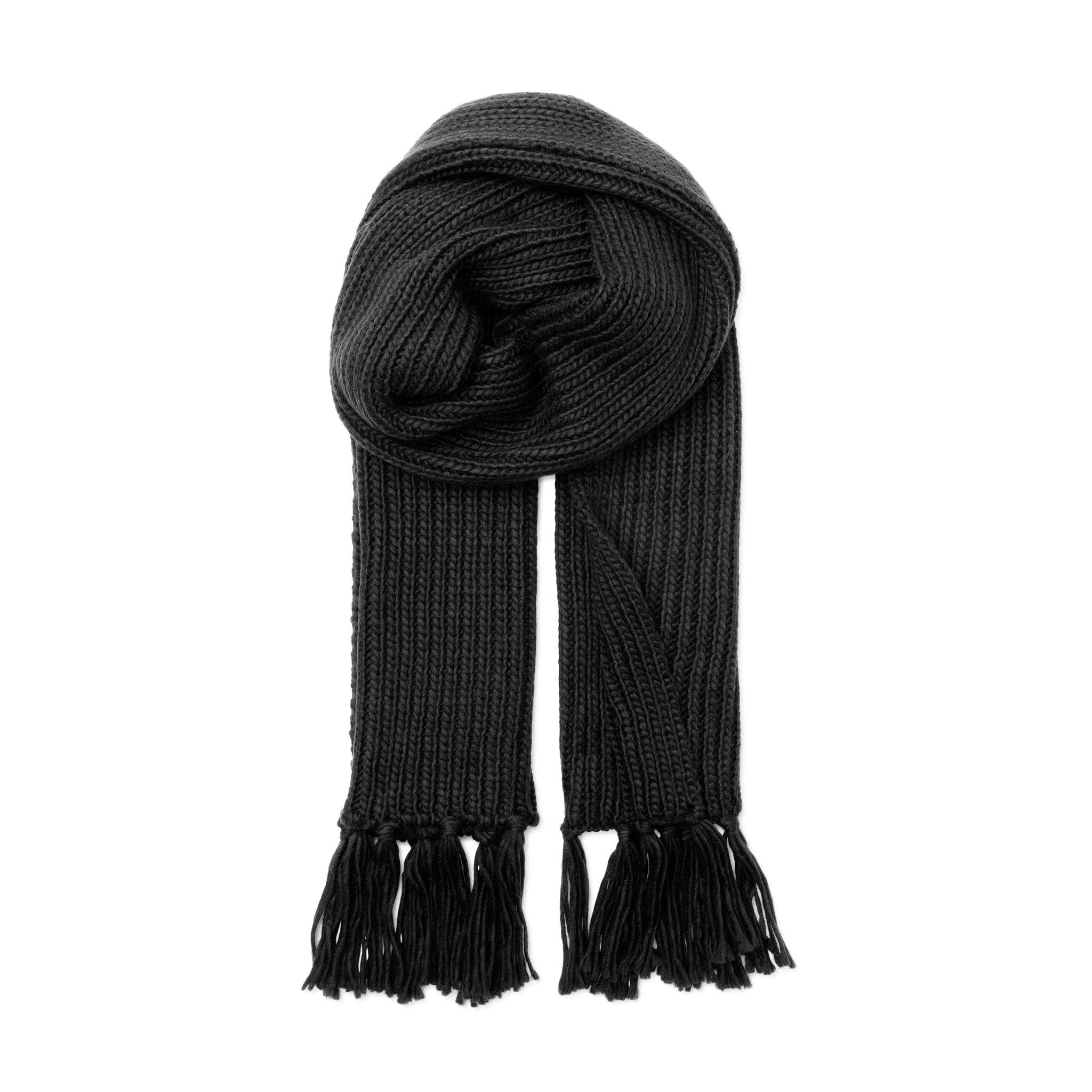 Halsduk med fransar - Halsdukar   scarves - Köp online på åhlens.se! f8b3f1d941446