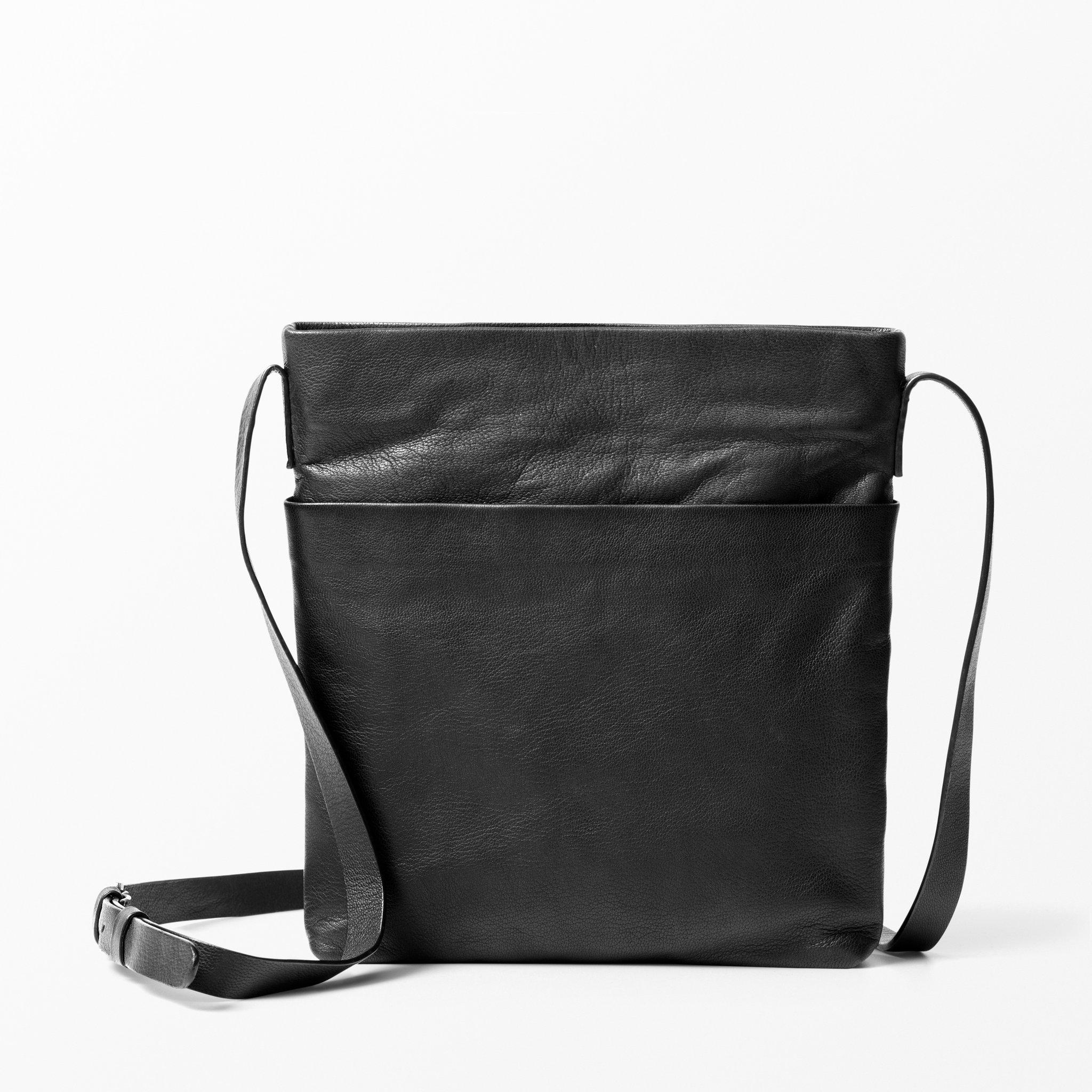 handväskor i skinn