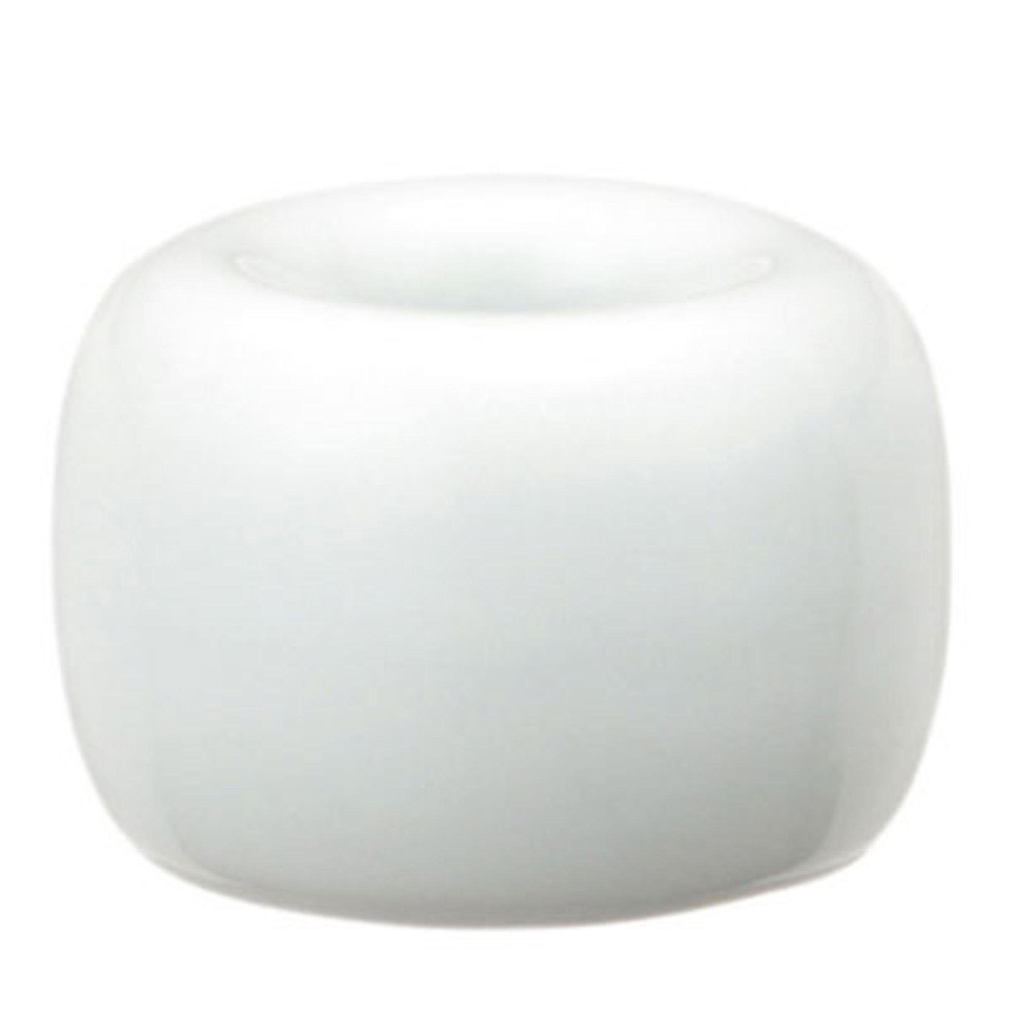 Porcelain toothbrush stand, white   badrumsaccessoarer  köp online ...