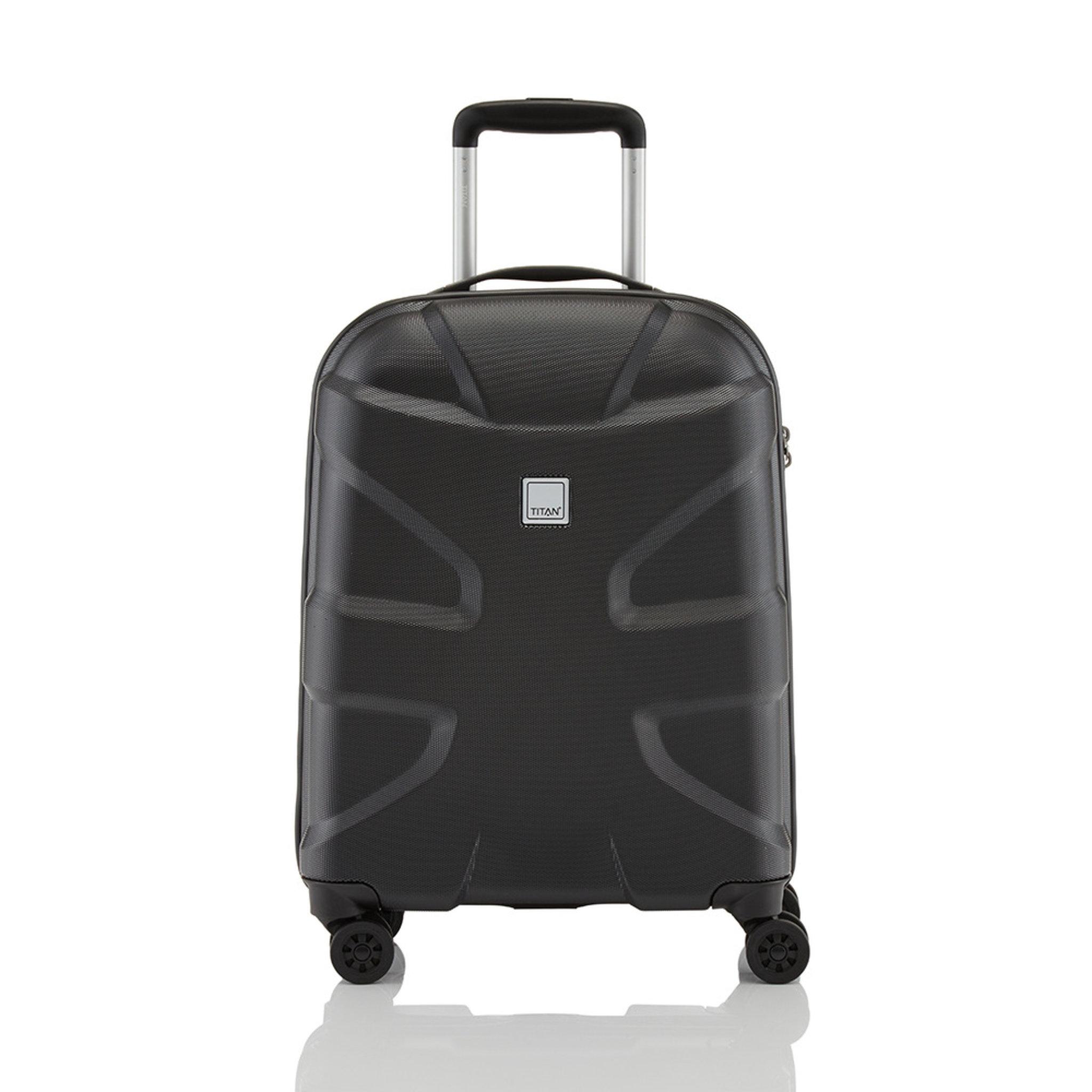 titan resväska åhlens
