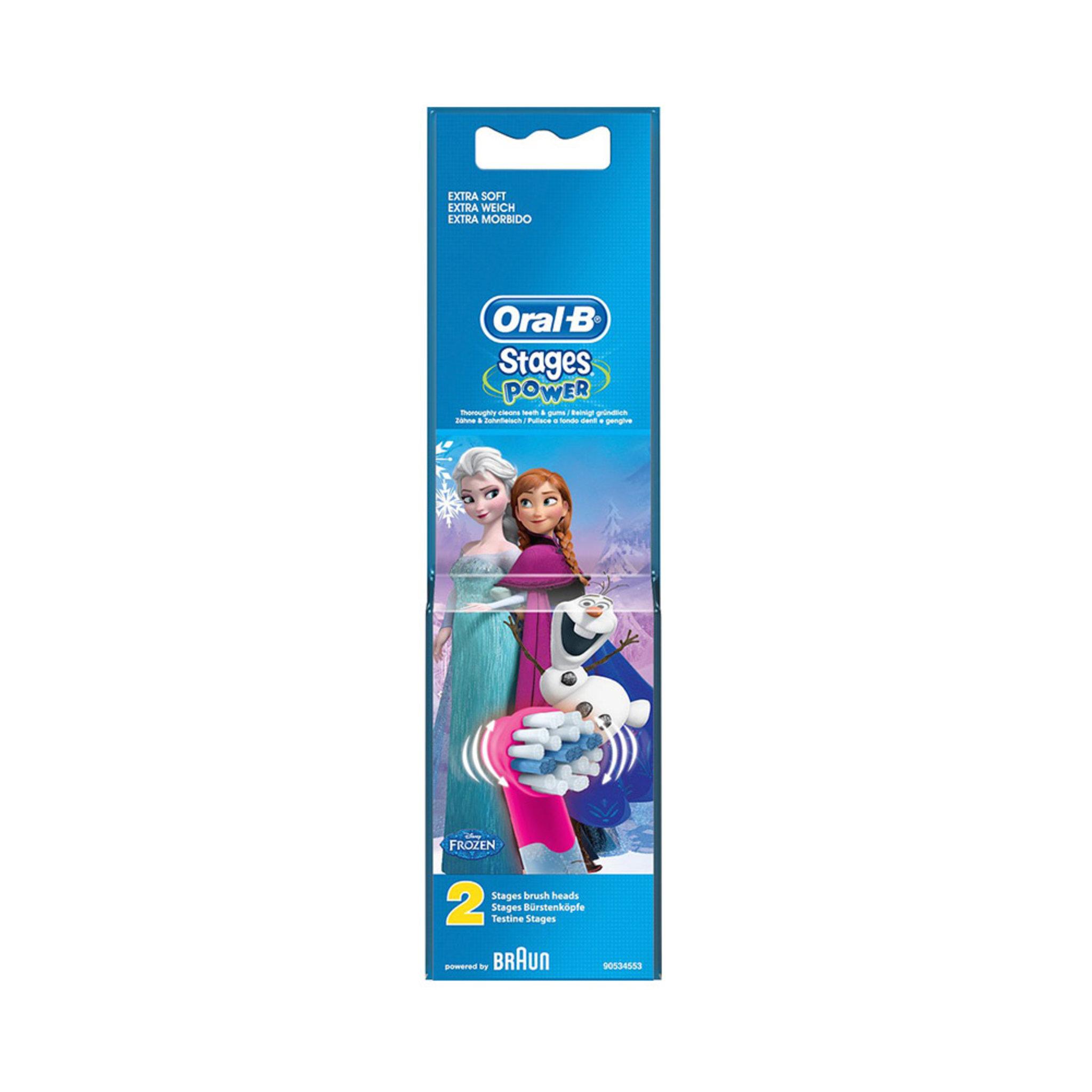Stages Power Frozen 2-pack - Munhygien - Köp online på åhlens.se! 6d97ce471158a