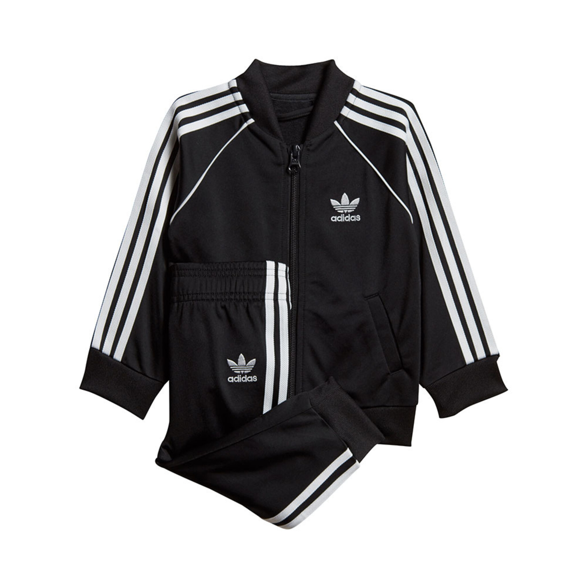 adidas Mini Rodini SST Track Suit (With images)   Kids outfits