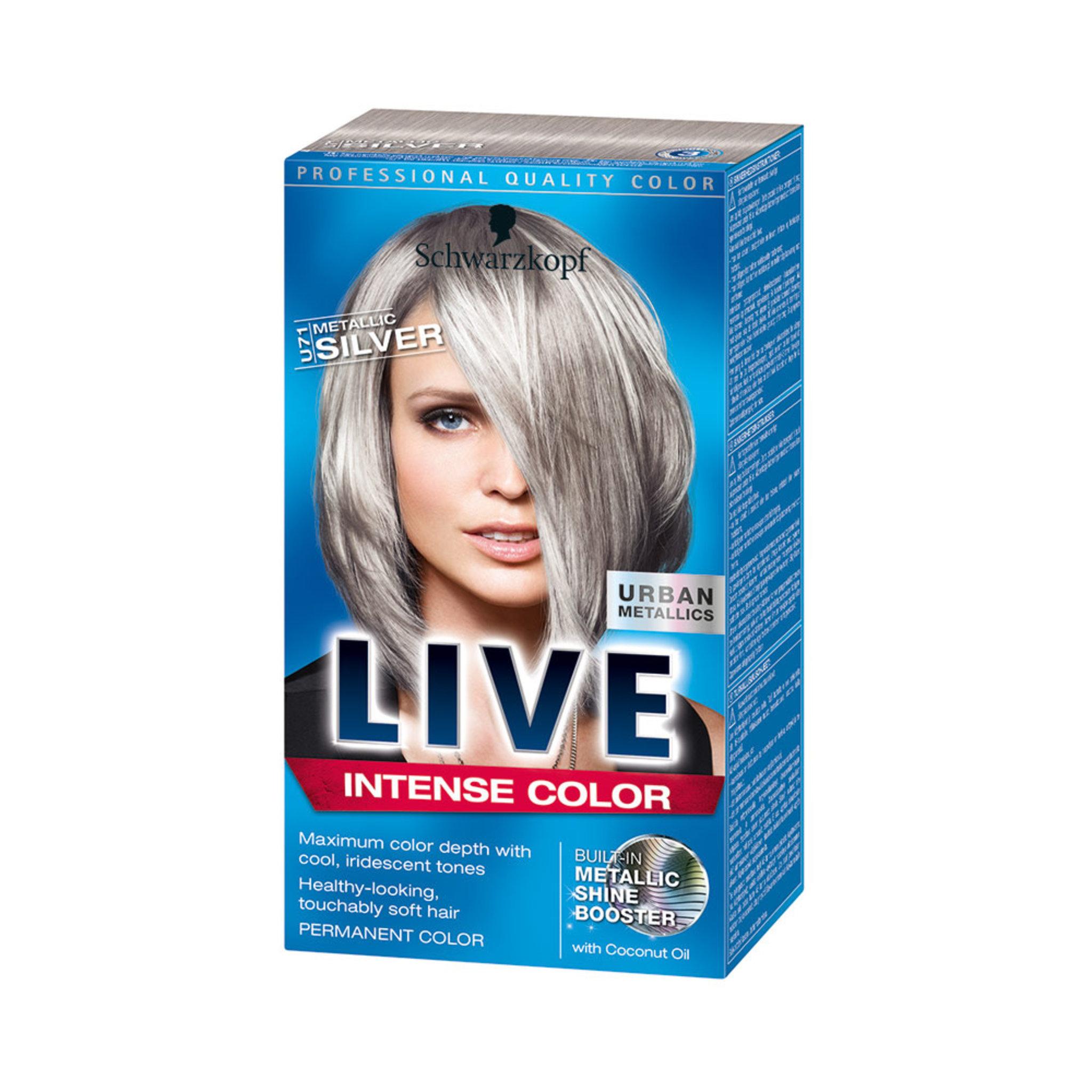 beställa grå hårfärg