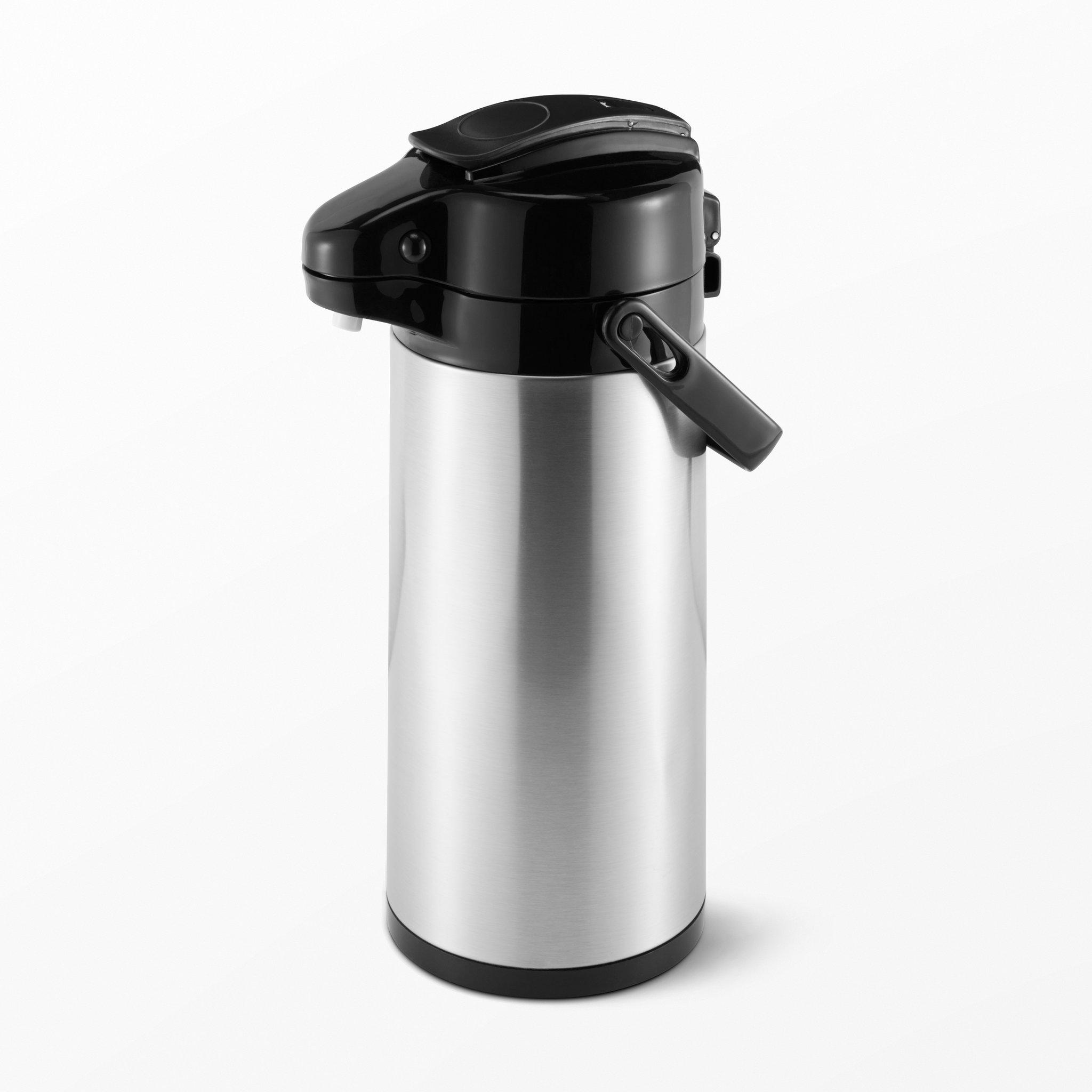 Omtyckta Pumptermos, 1,9 liter - Termosar - Köp online på åhlens.se! RO-84