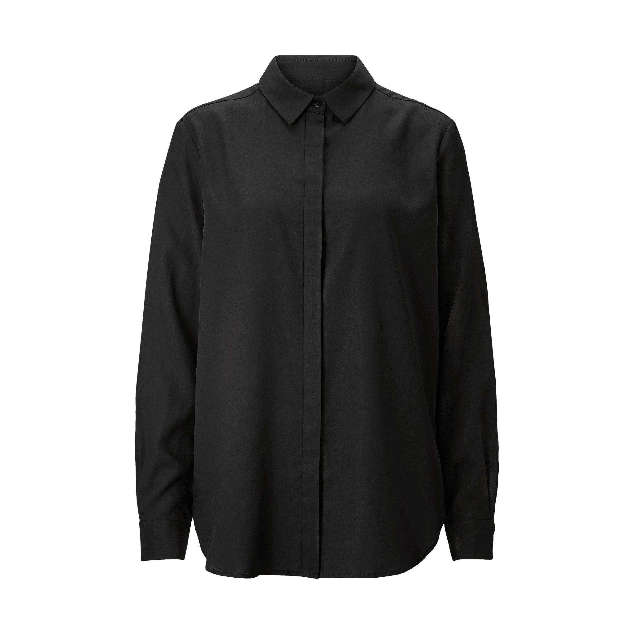 Skjorta Omega - Blusar   skjortor - Köp online på åhlens.se! 19b2d53035068