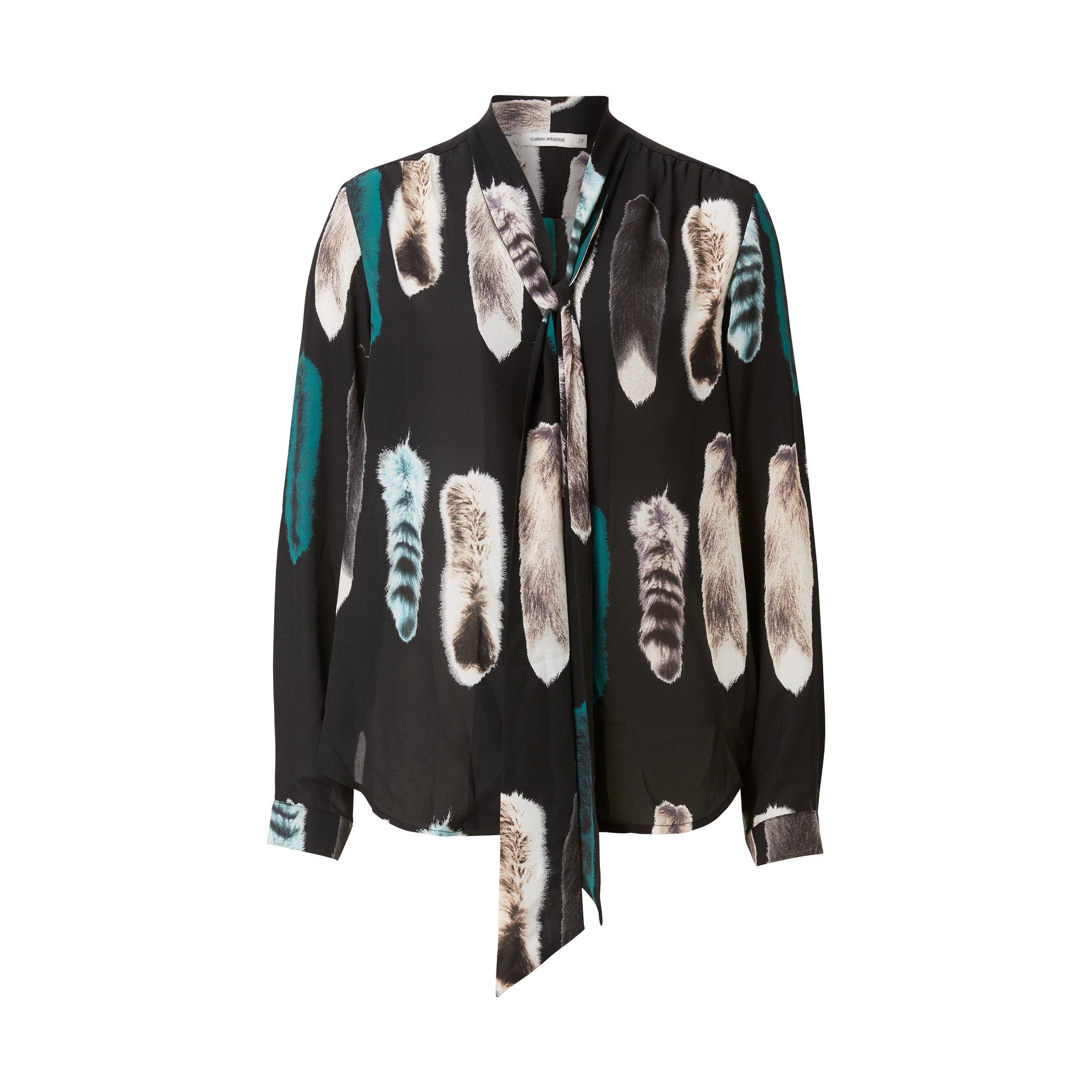 Blus Ollie - Blusar   skjortor - Köp online på åhlens.se! 0c53a6077b2f5