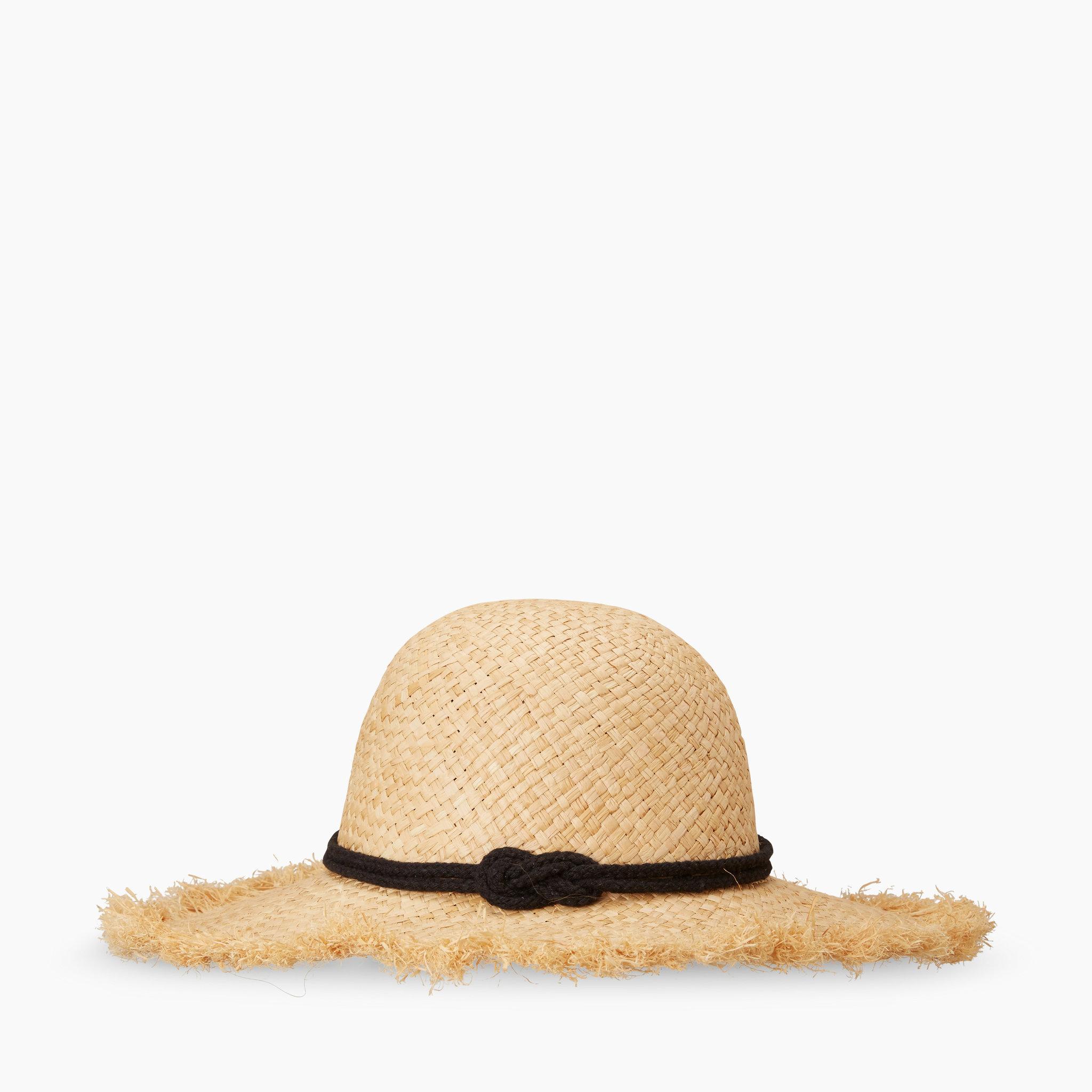 Solhatt med svart band - Mössor   hattar - Köp online på åhlens.se! 58379b453002d