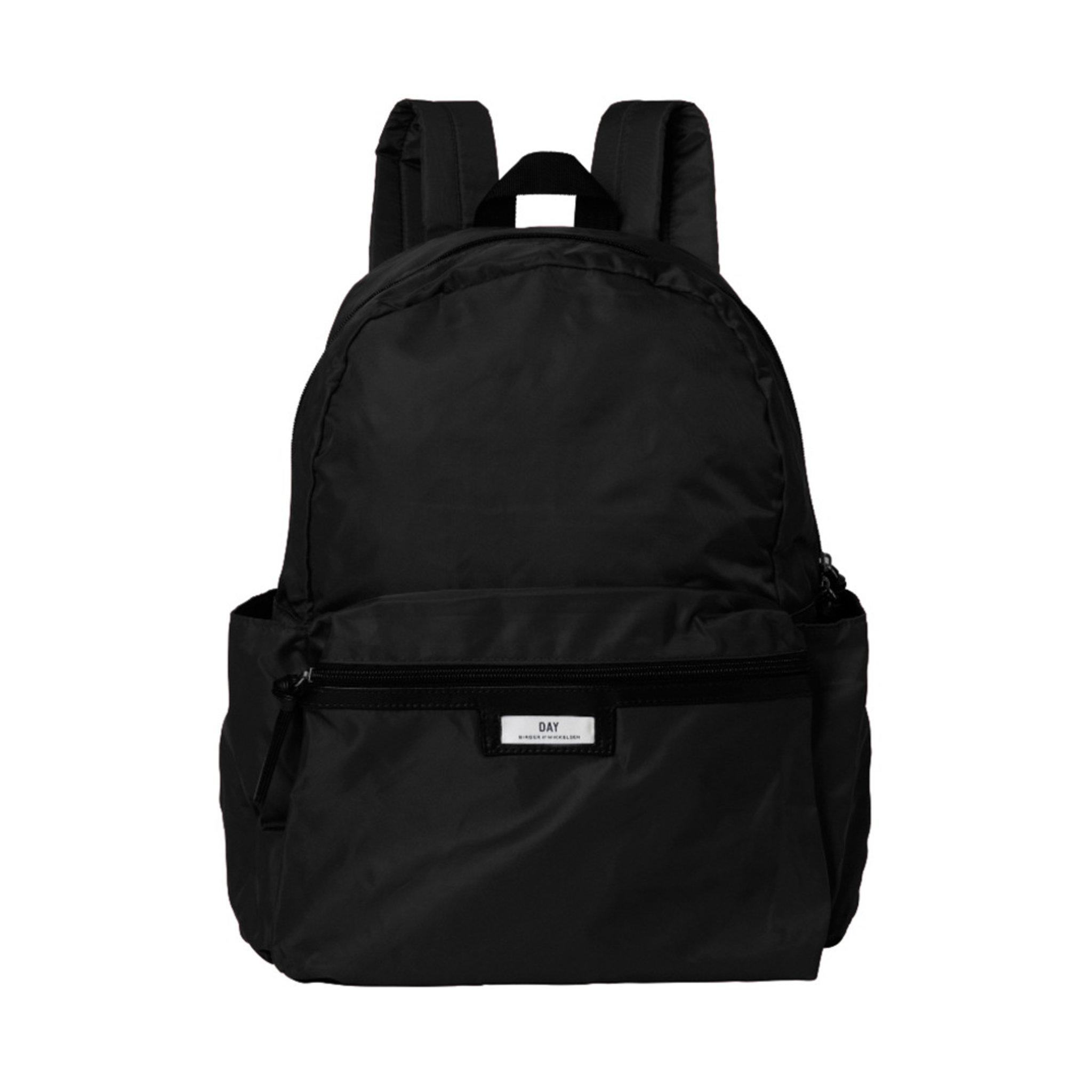 Handla online DAY ET Gweneth ryggsäck i textil, Svart Day et